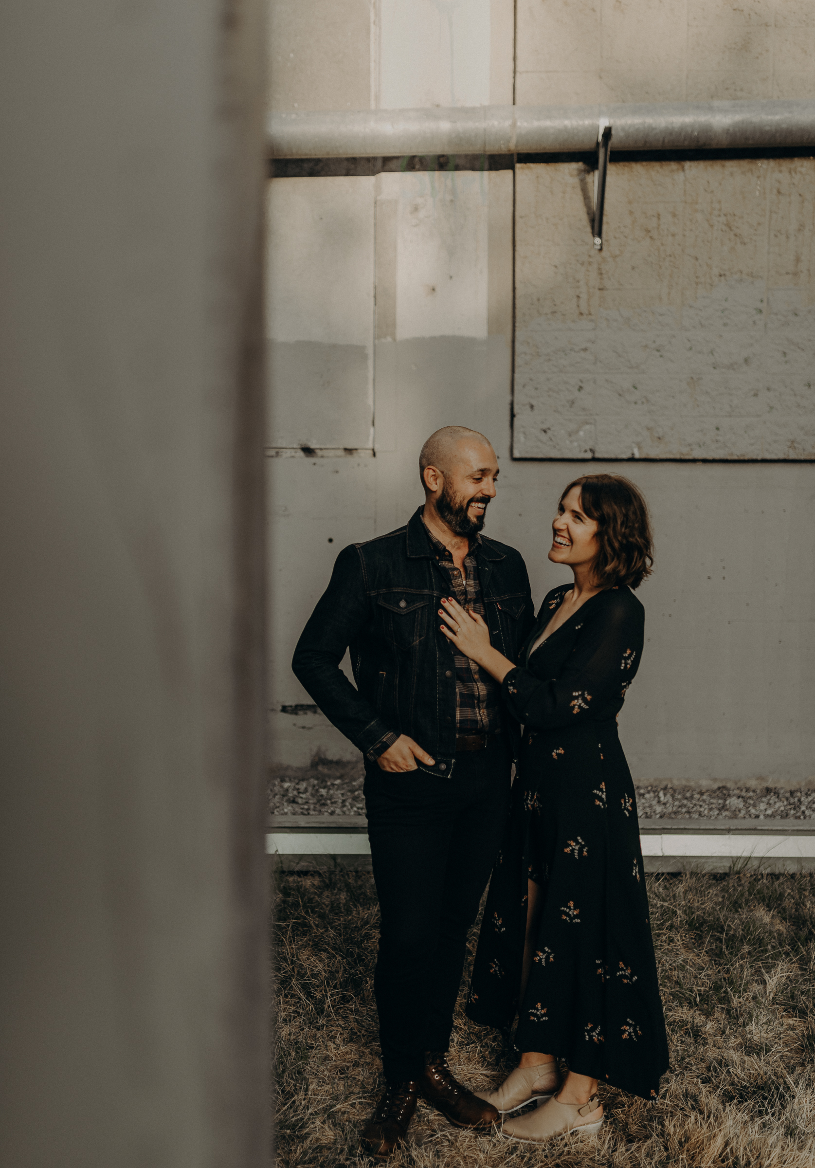 Isaiah + Taylor Photography - Downtown Los Angeles Arts District Engagement23.jpg