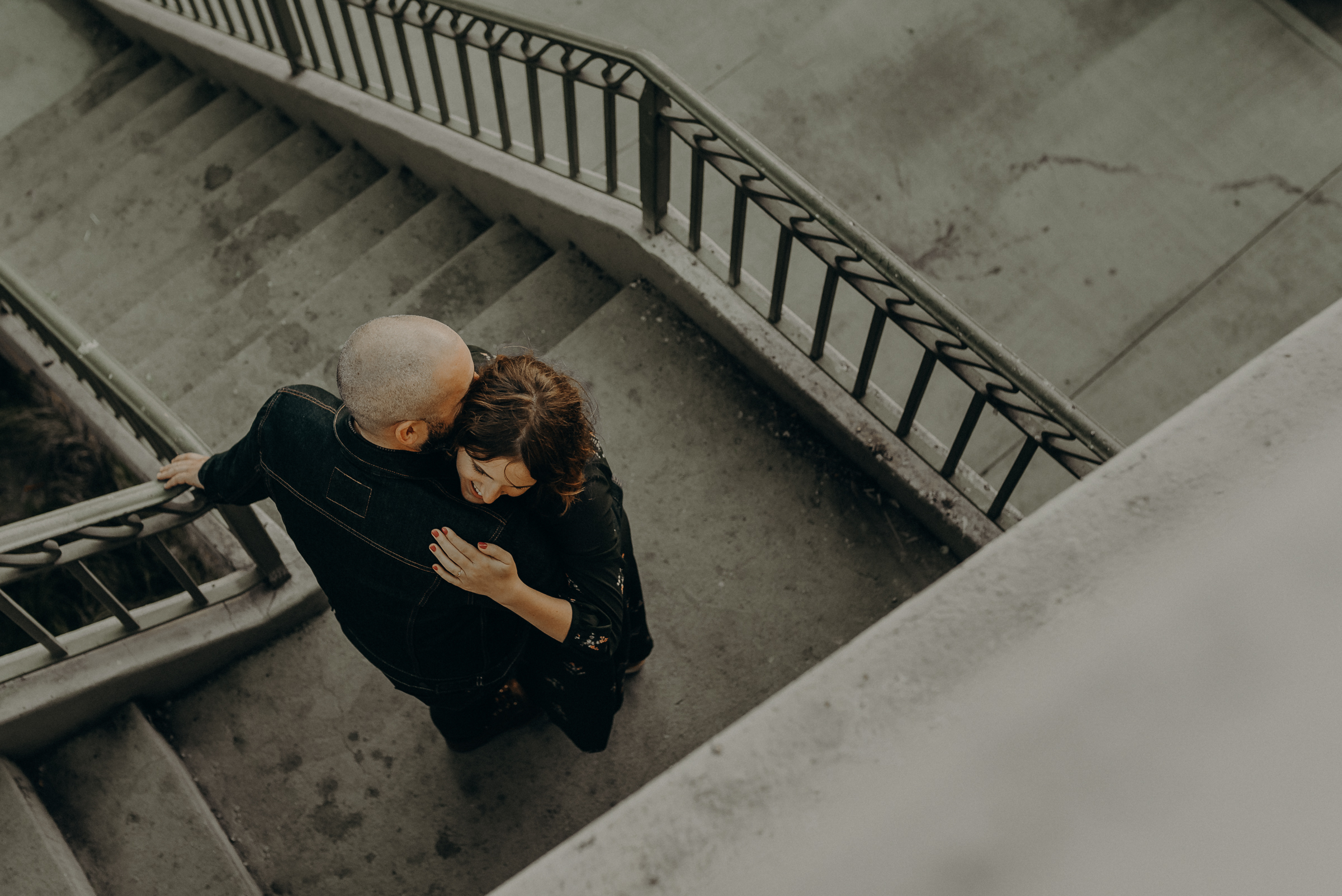 Isaiah + Taylor Photography - Downtown Los Angeles Arts District Engagement29.jpg