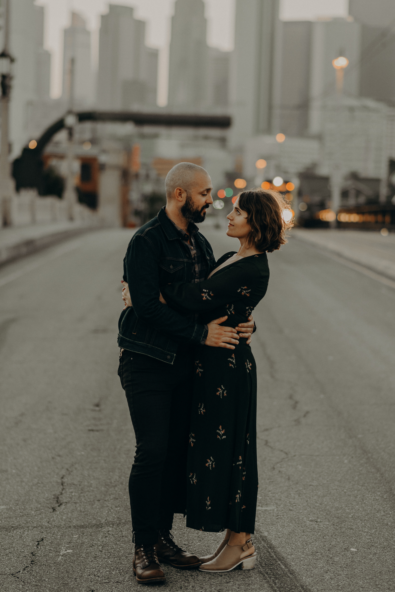 Isaiah + Taylor Photography - Downtown Los Angeles Arts District Engagement35.jpg