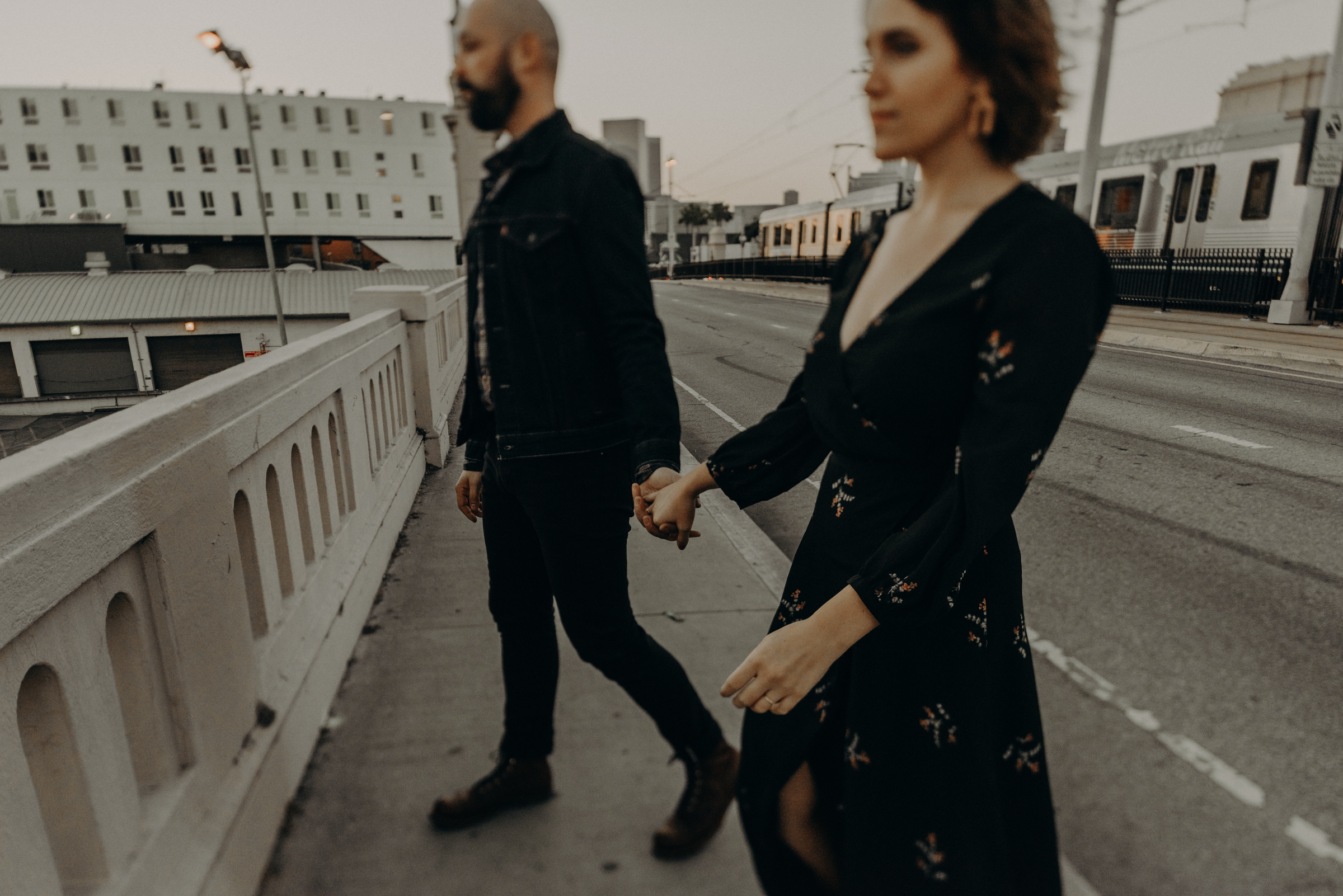 Isaiah + Taylor Photography - Downtown Los Angeles Arts District Engagement39.jpg