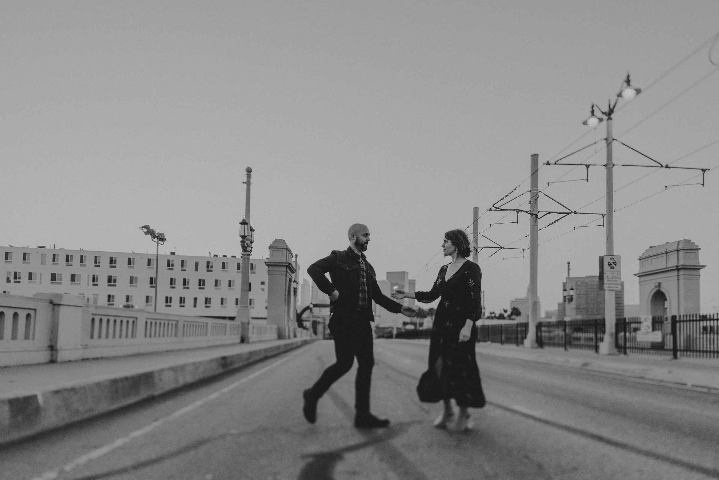 Isaiah + Taylor Photography - Downtown Los Angeles Arts District Engagement40.jpg