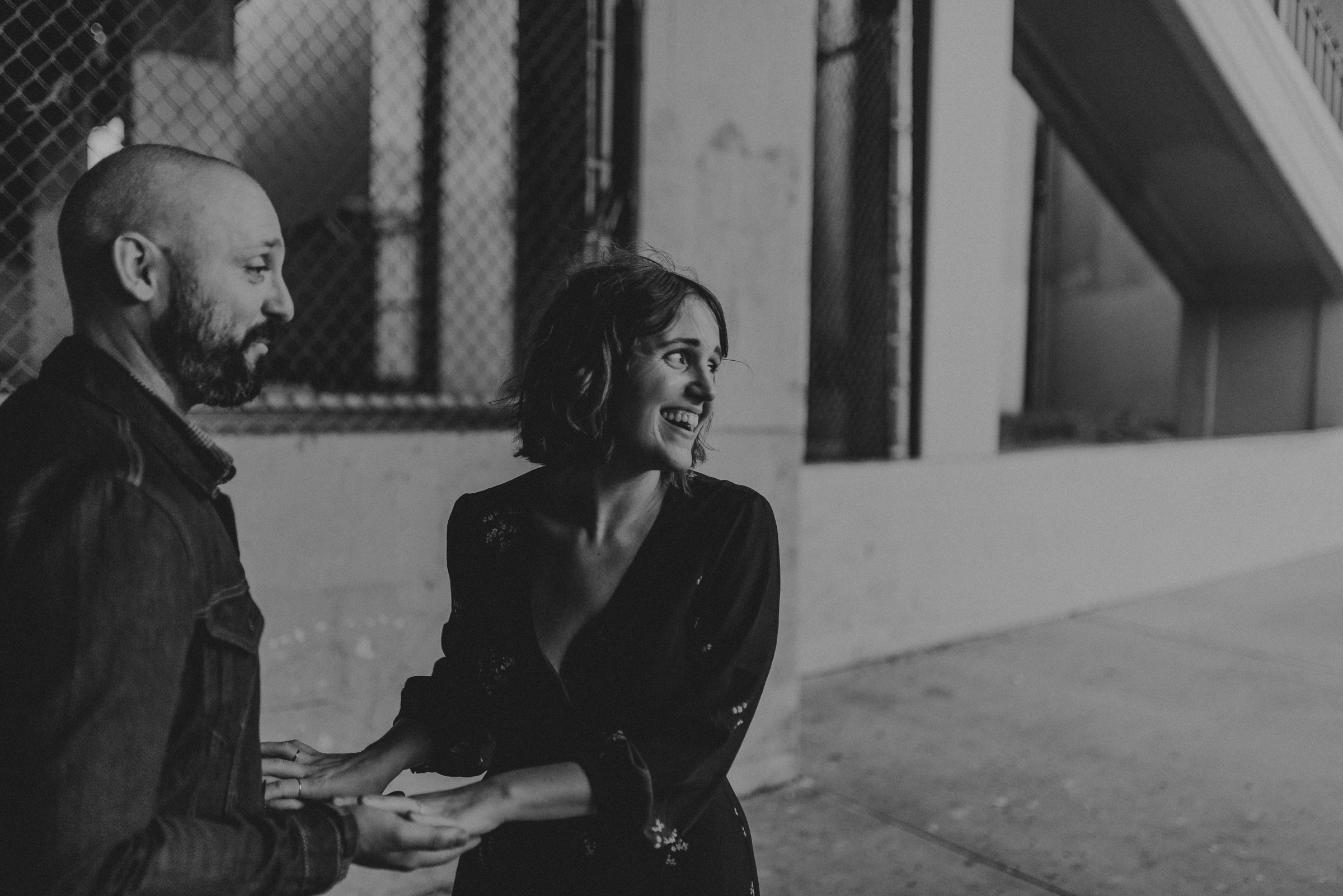 Isaiah + Taylor Photography - Downtown Los Angeles Arts District Engagement51.jpg