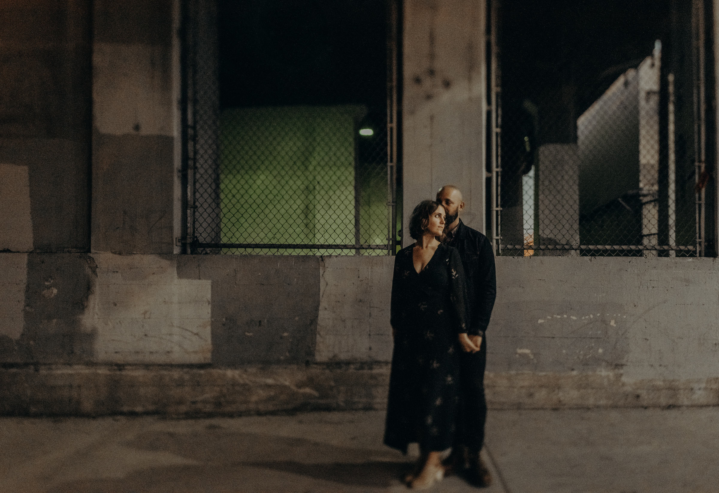 Isaiah + Taylor Photography - Downtown Los Angeles Arts District Engagement53.jpg