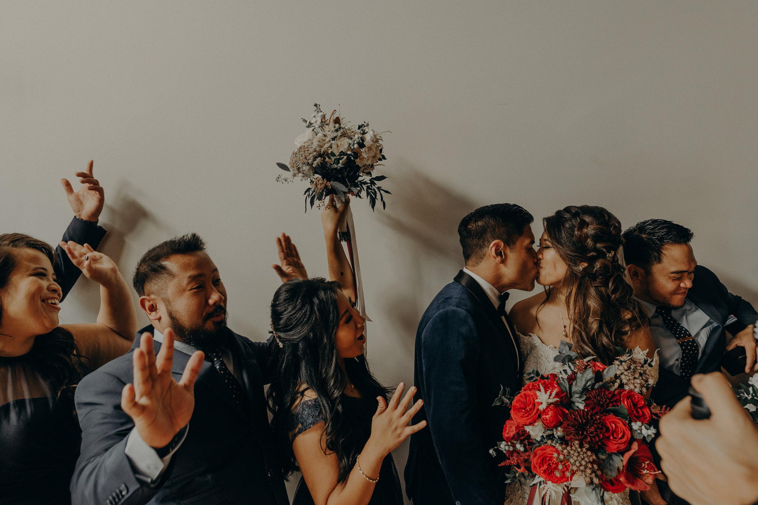 ©Isaiah + Taylor Photography - the Loft on Pine Wedding, Long Beach Wedding Photographer-034.jpg