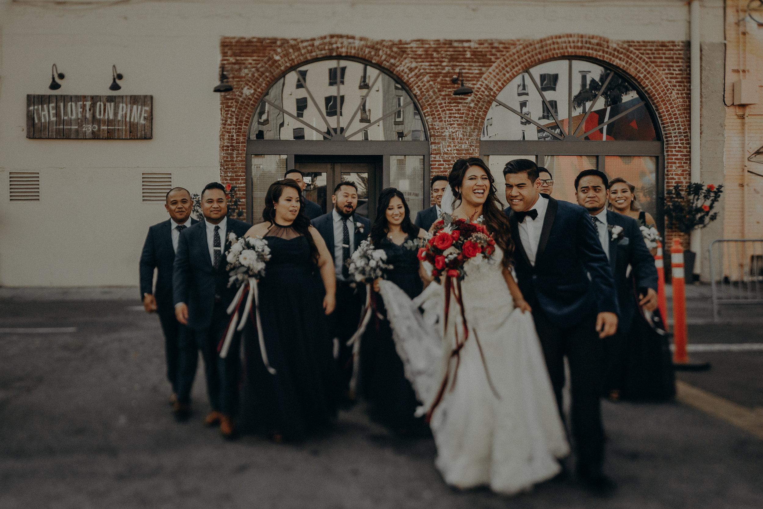 ©Isaiah + Taylor Photography - the Loft on Pine Wedding, Long Beach Wedding Photographer-035.jpg