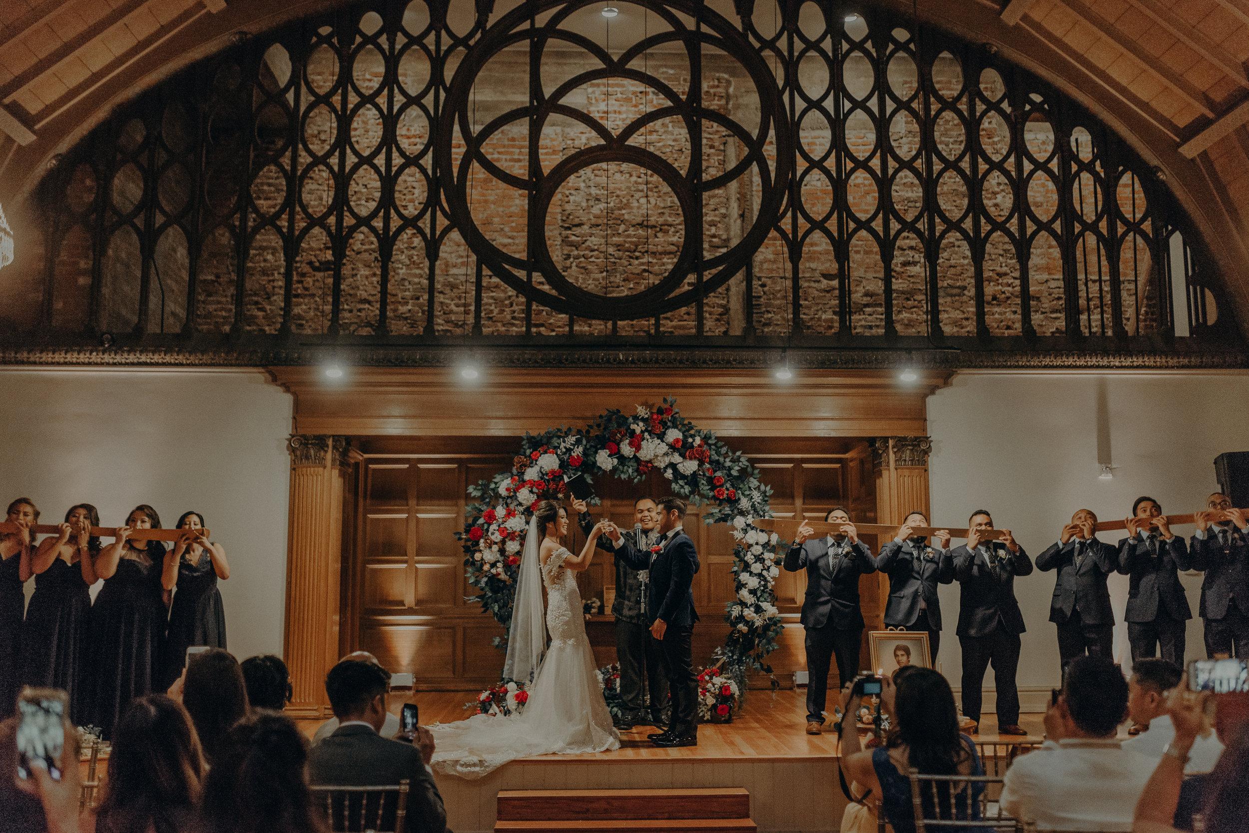 ©Isaiah + Taylor Photography - the Loft on Pine Wedding, Long Beach Wedding Photographer-049.jpg