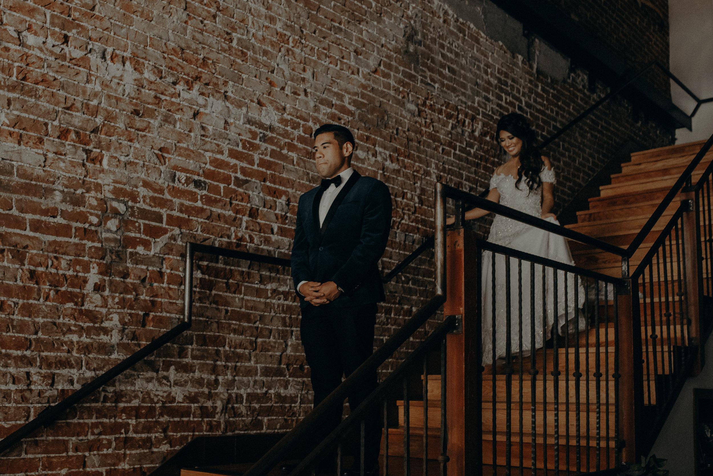©Isaiah + Taylor Photography - the Loft on Pine Wedding, Long Beach Wedding Photographer-103.jpg