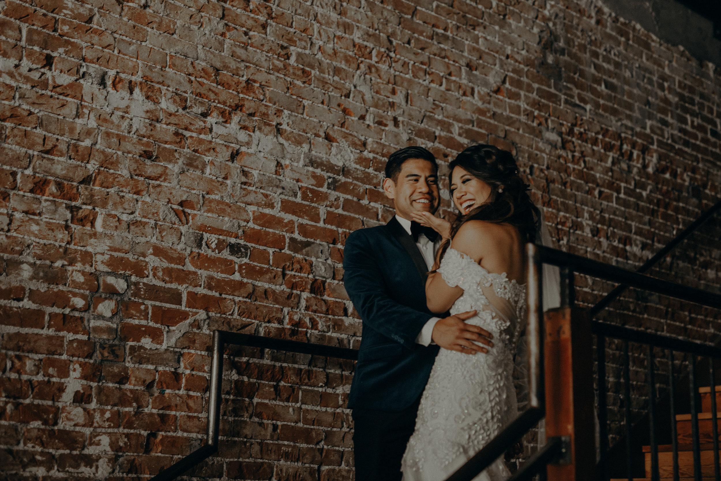 ©Isaiah + Taylor Photography - the Loft on Pine Wedding, Long Beach Wedding Photographer-109.jpg