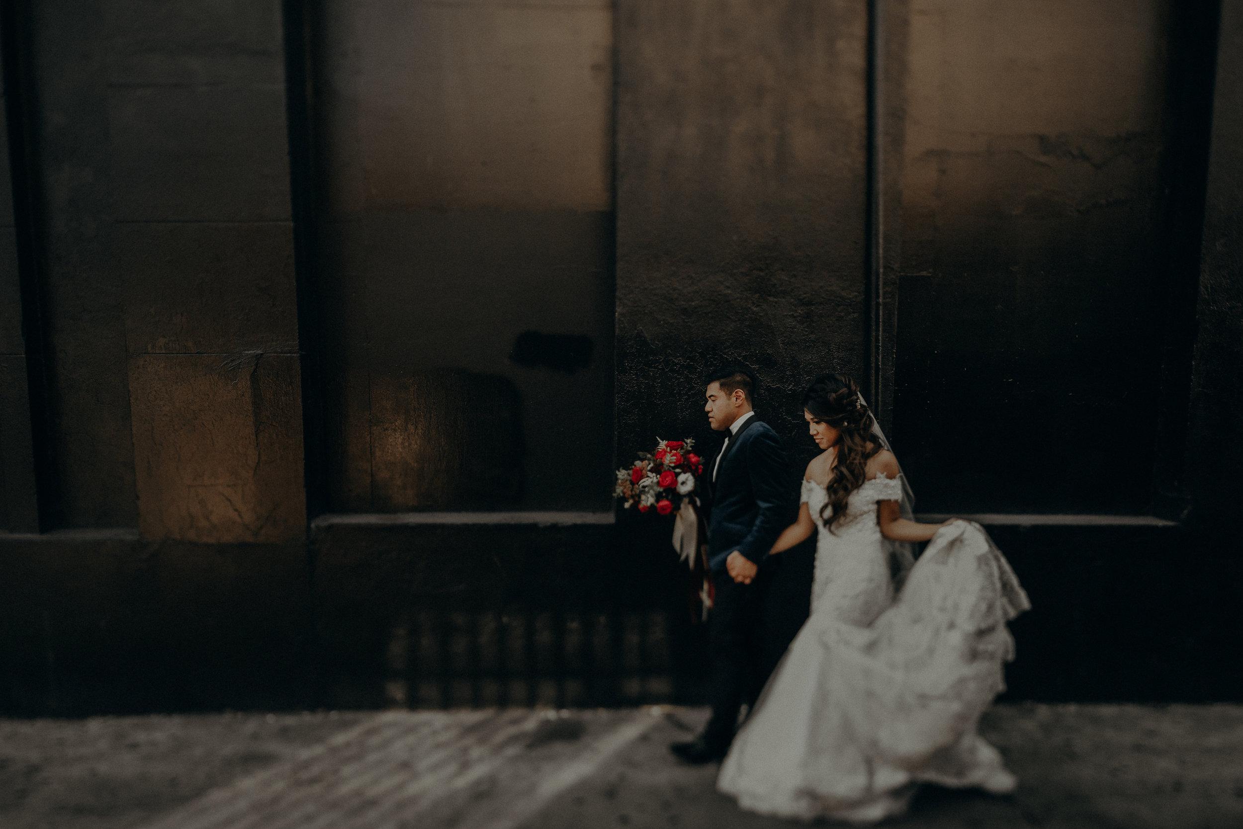 ©Isaiah + Taylor Photography - the Loft on Pine Wedding, Long Beach Wedding Photographer-133.jpg
