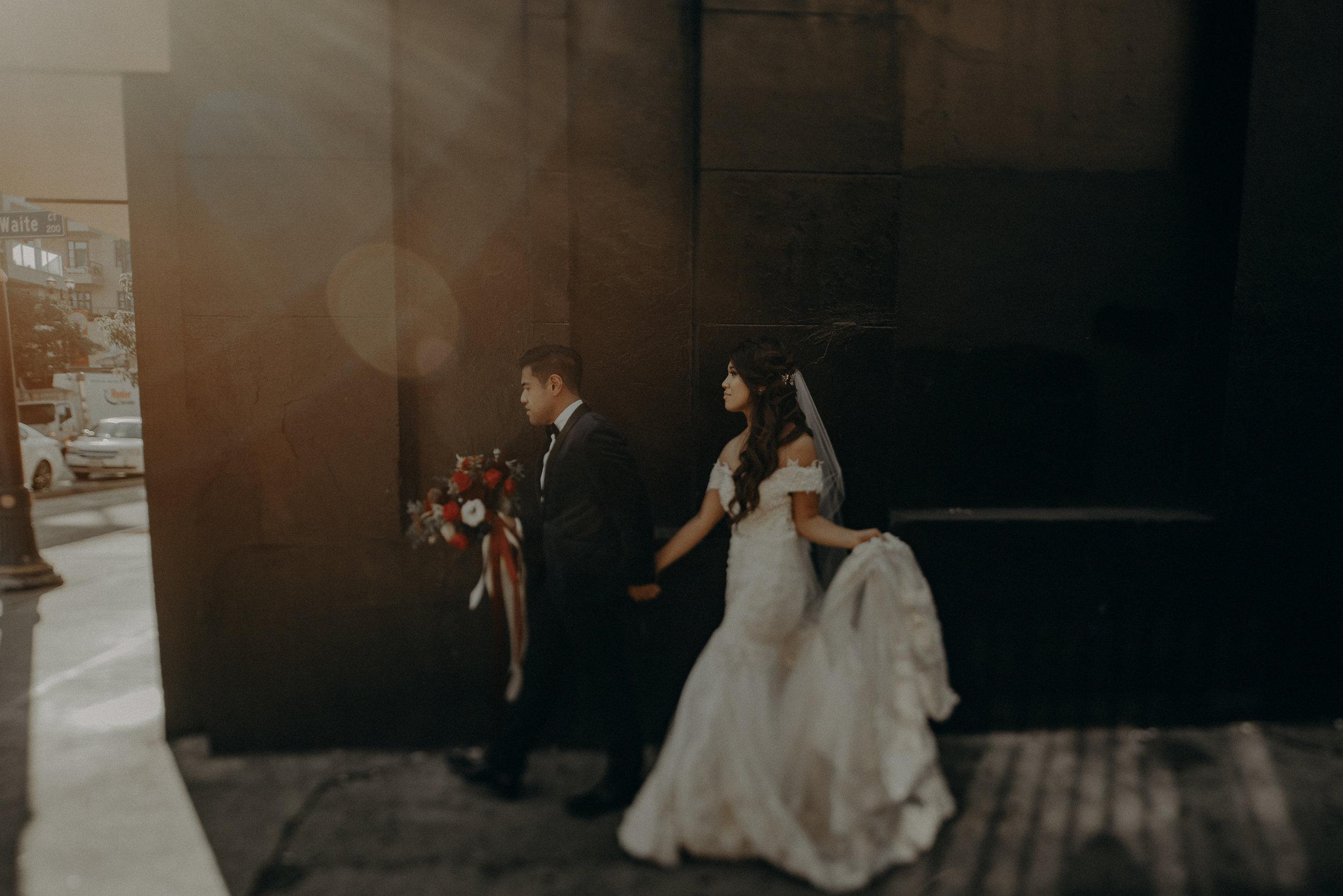 ©Isaiah + Taylor Photography - the Loft on Pine Wedding, Long Beach Wedding Photographer-134.jpg