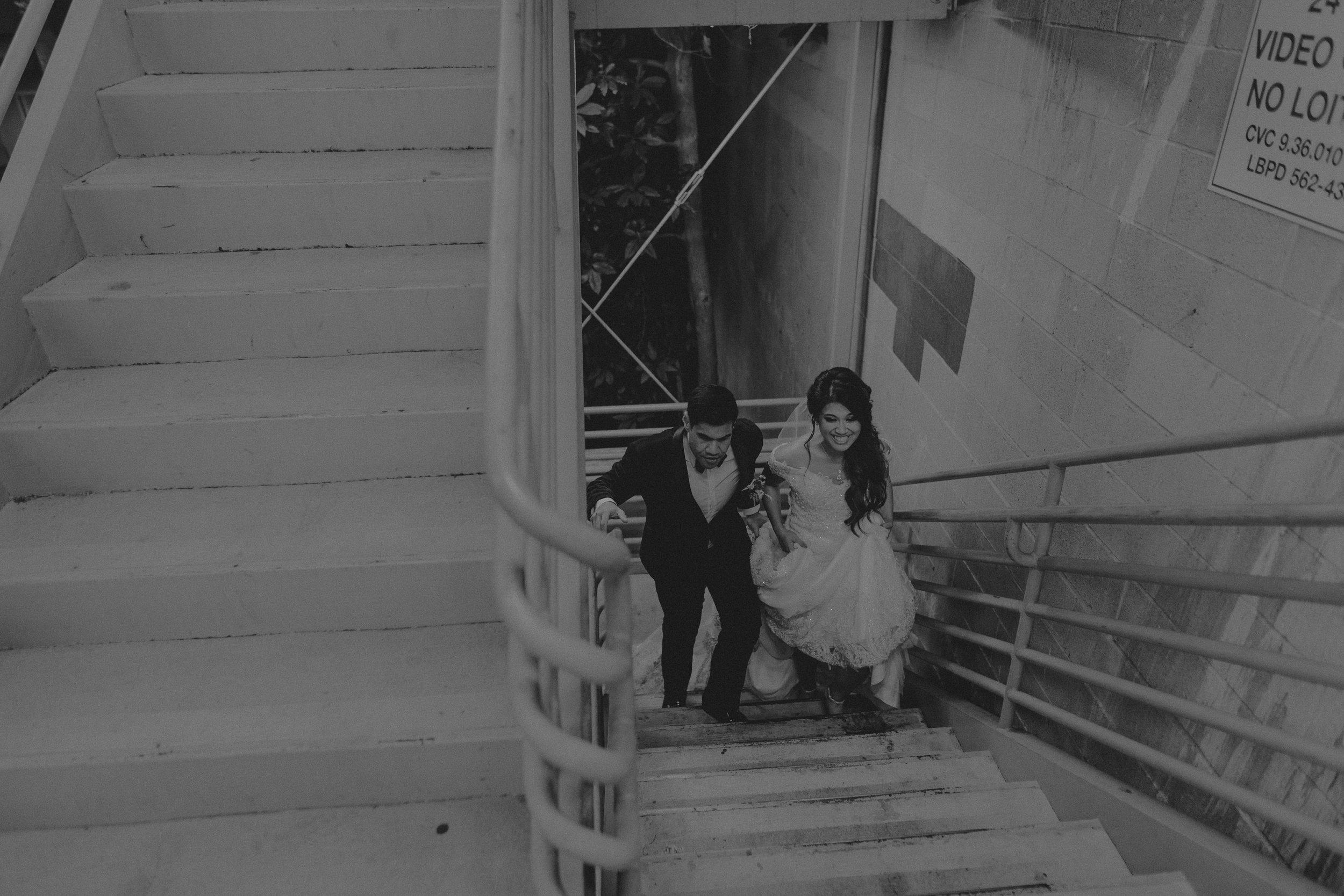 ©Isaiah + Taylor Photography - the Loft on Pine Wedding, Long Beach Wedding Photographer-158.jpg