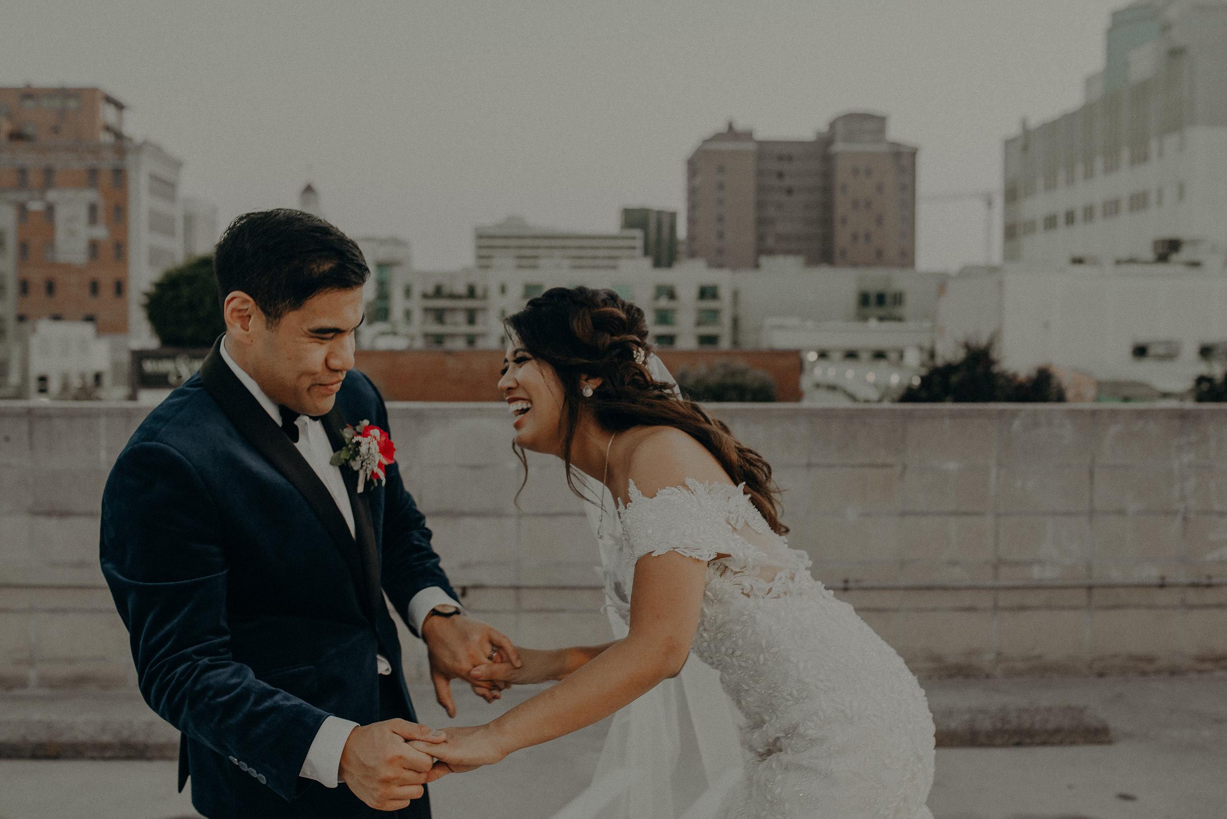 ©Isaiah + Taylor Photography - the Loft on Pine Wedding, Long Beach Wedding Photographer-166.jpg