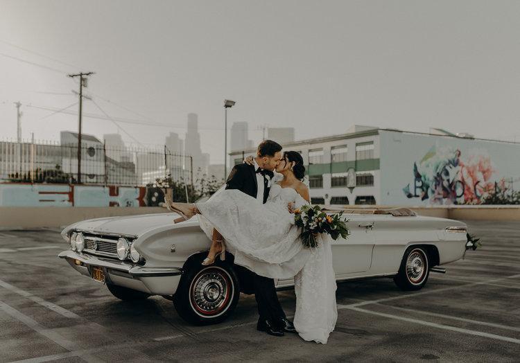 Long Beach Wedding Photographer, Los Angeles Wedding, Millwick Wedding