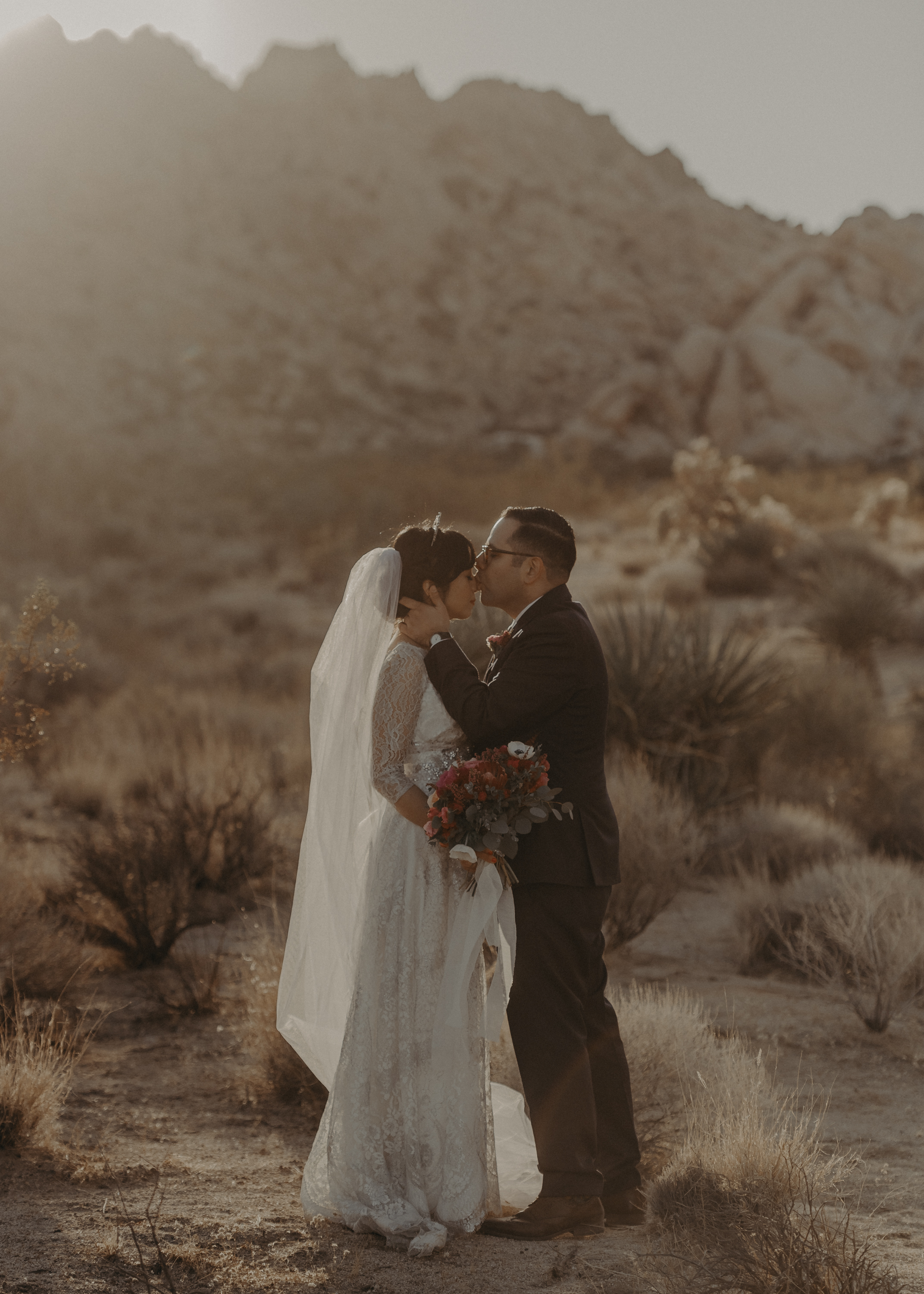 © Isaiah + Taylor Photography - Long Beach Wedding Photographer - Joshua Tree Elopement-148.jpg