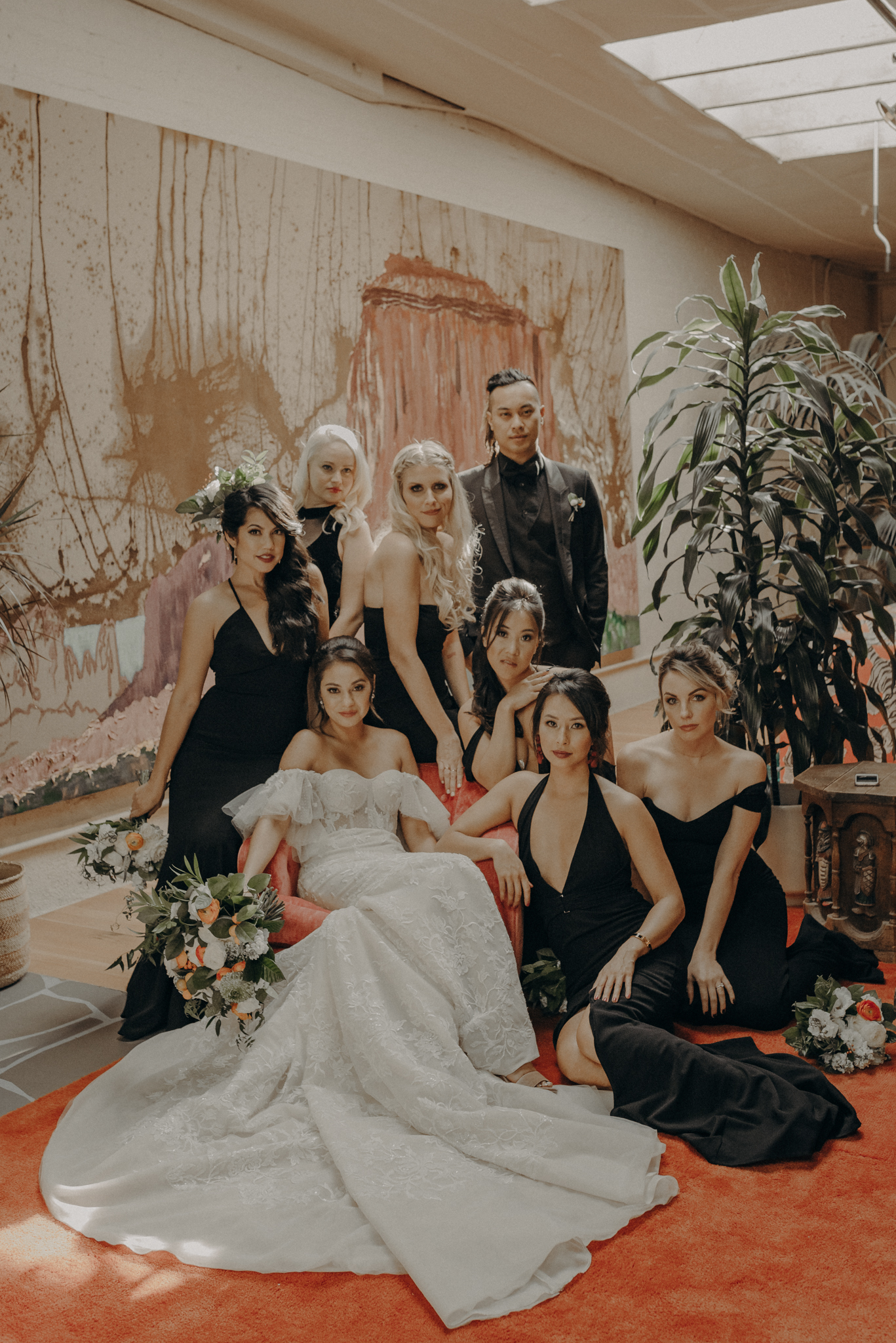 © Isaiah + Taylor Photography - The Millwick Wedding, Los Angeles Photographer-068.jpg