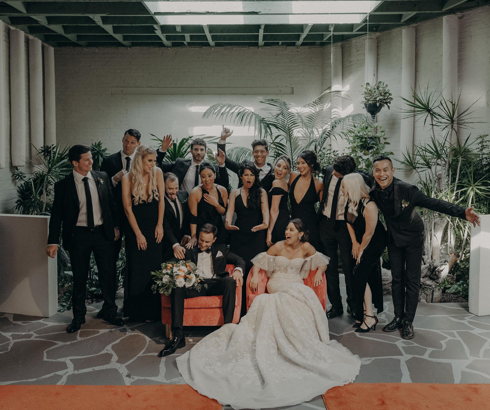© Isaiah + Taylor Photography - The Millwick Wedding, Los Angeles Photographer-070.jpg