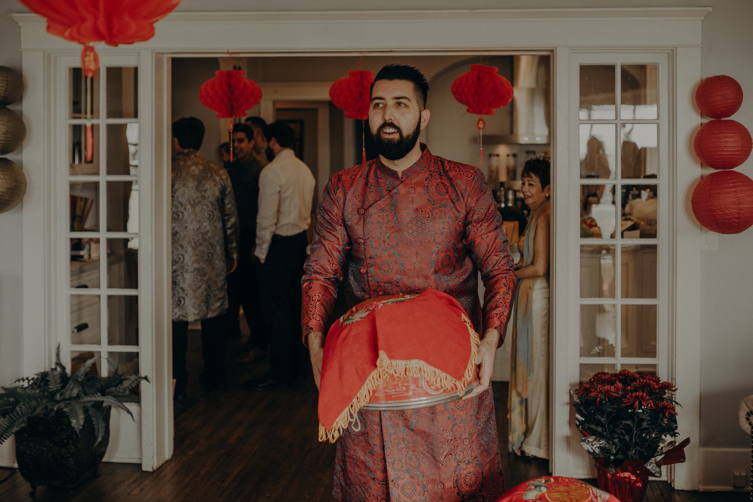 Los Angeles Wedding Photographer - IsaiahAndTaylor.com - The Ebell of Long Beach Wedding - Traditional Vietnamese tea ceremony-041.jpg