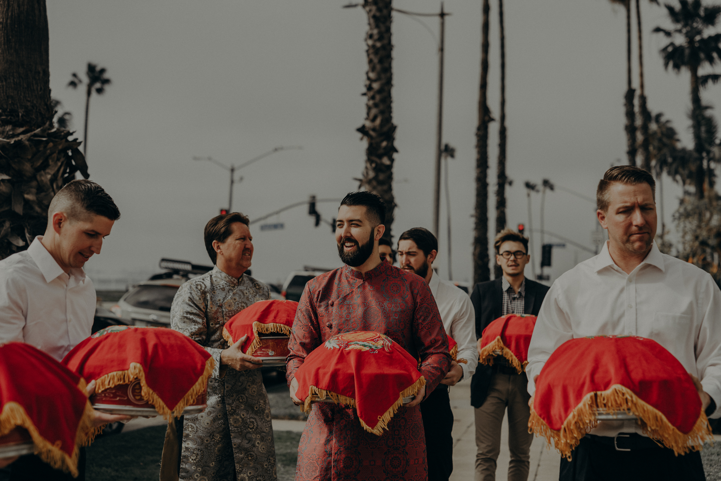Los Angeles Wedding Photographer - IsaiahAndTaylor.com - The Ebell of Long Beach Wedding - Traditional Vietnamese tea ceremony-045.jpg