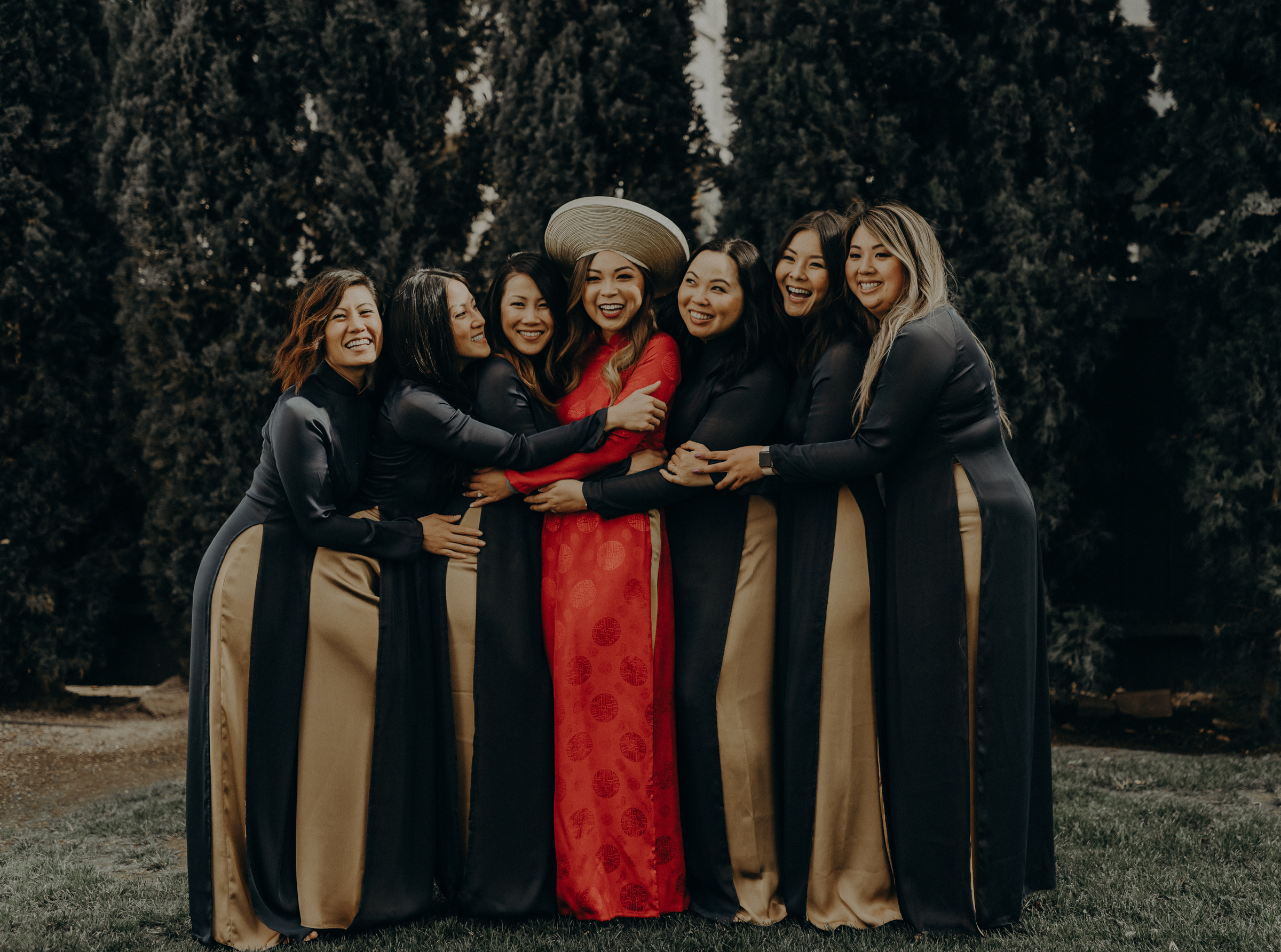 Los Angeles Wedding Photographer - IsaiahAndTaylor.com - The Ebell of Long Beach Wedding - Traditional Vietnamese tea ceremony-065.jpg
