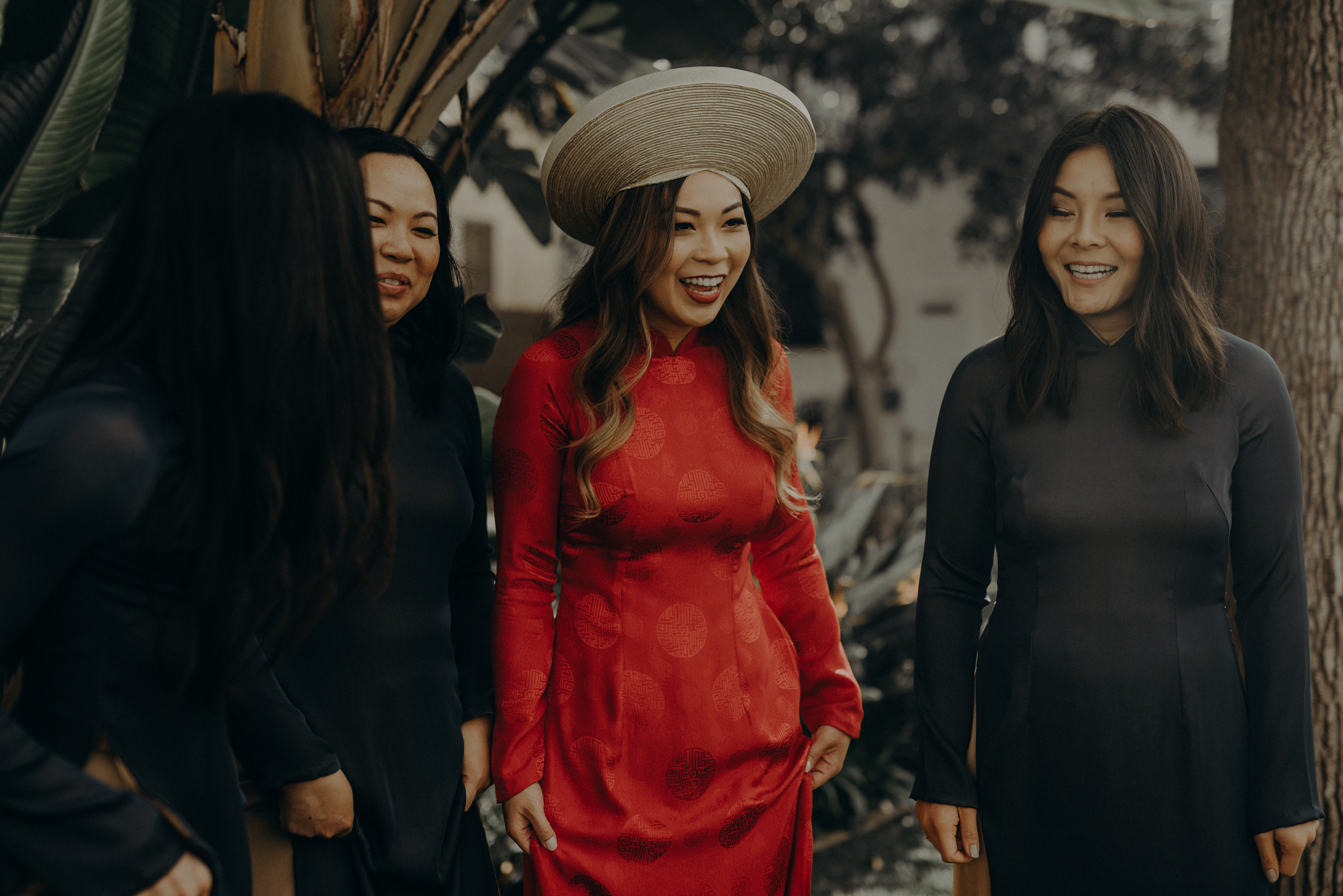 Los Angeles Wedding Photographer - IsaiahAndTaylor.com - The Ebell of Long Beach Wedding - Traditional Vietnamese tea ceremony-067.jpg