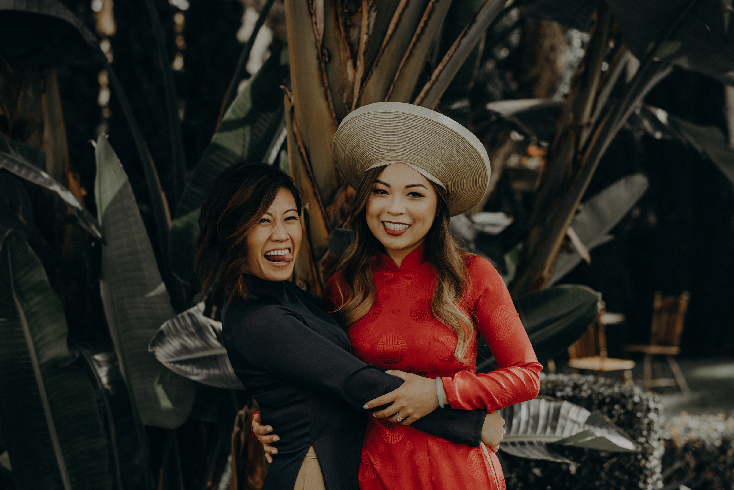 Los Angeles Wedding Photographer - IsaiahAndTaylor.com - The Ebell of Long Beach Wedding - Traditional Vietnamese tea ceremony-069.jpg