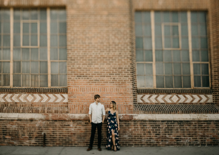 Los Angeles Wedding Photographer, DTLA, long beach wedding photographer - Isaiah + Taylor Photography