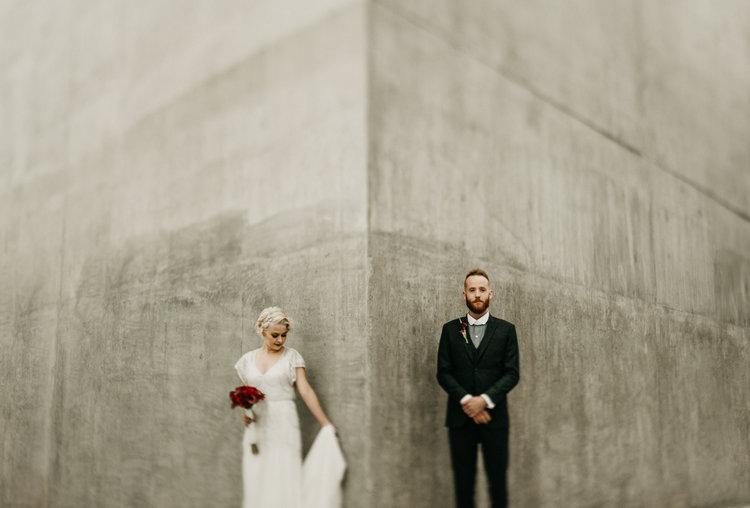 Los Angeles Wedding Photographer - Studio 11 Wedding - Long Beach Photographer - Isaiah + Taylor