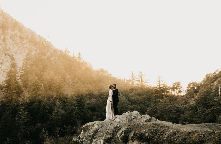Los Angeles Wedding Photographer - Long Beach Wedding - Isaiah + Taylor Photography