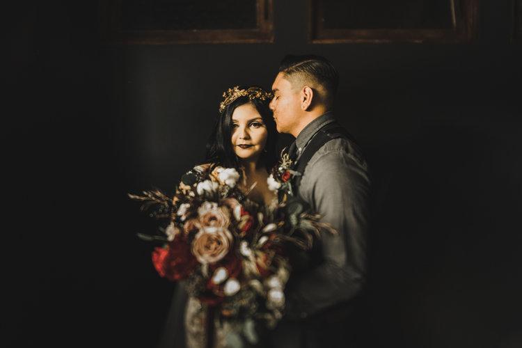 Smoky Hollow Studios Wedding - Los Angeles Photographer - Long Beach Wedding - IsaiahAndTaylor.com