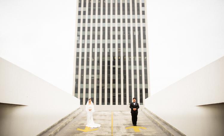 los angeles wedding photographer - dtla elopement - IsaiahAndTaylor.com
