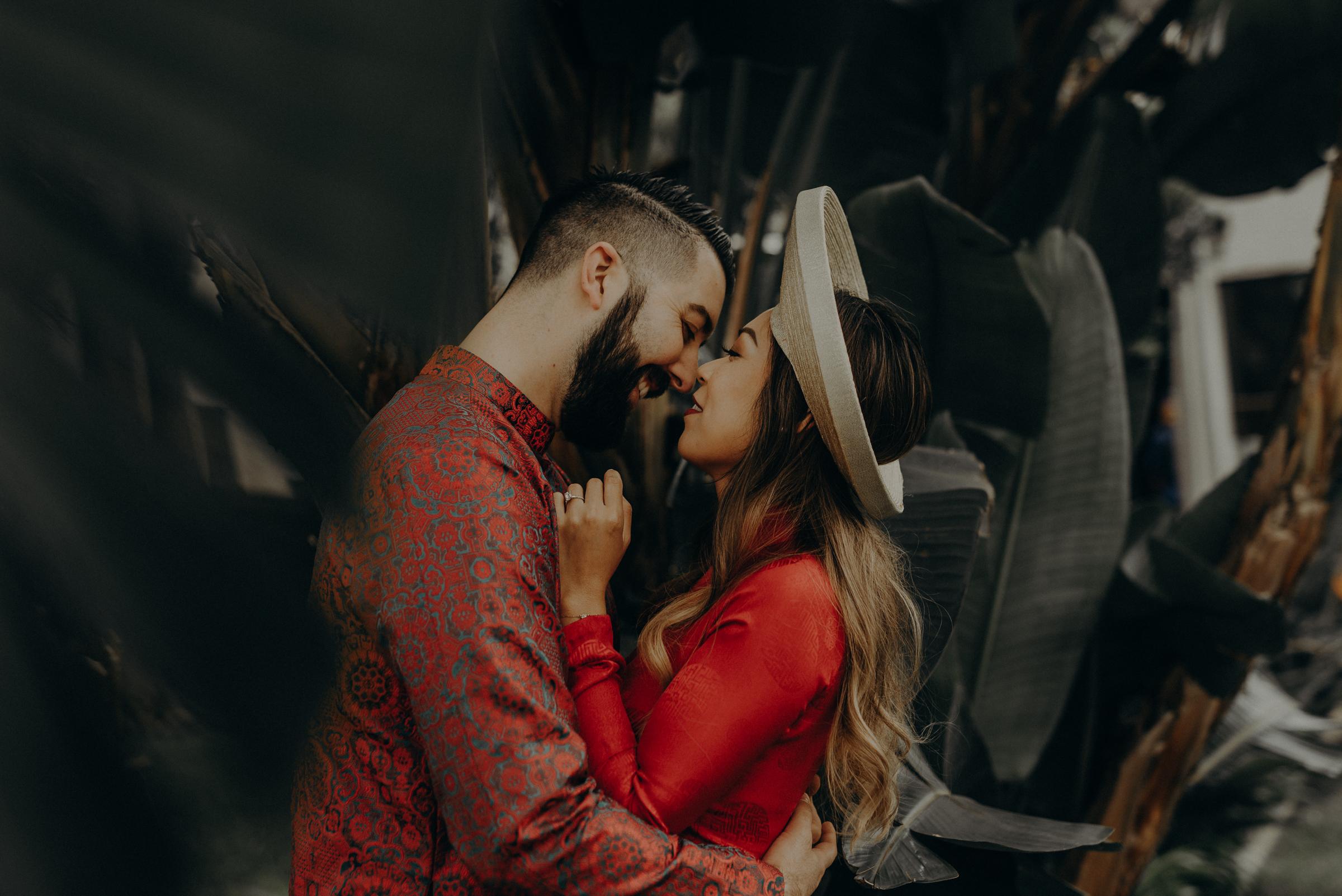 Los Angeles Wedding Photographer - IsaiahAndTaylor.com - The Ebell of Long Beach Wedding - Traditional Vietnamese tea ceremony-019.jpg