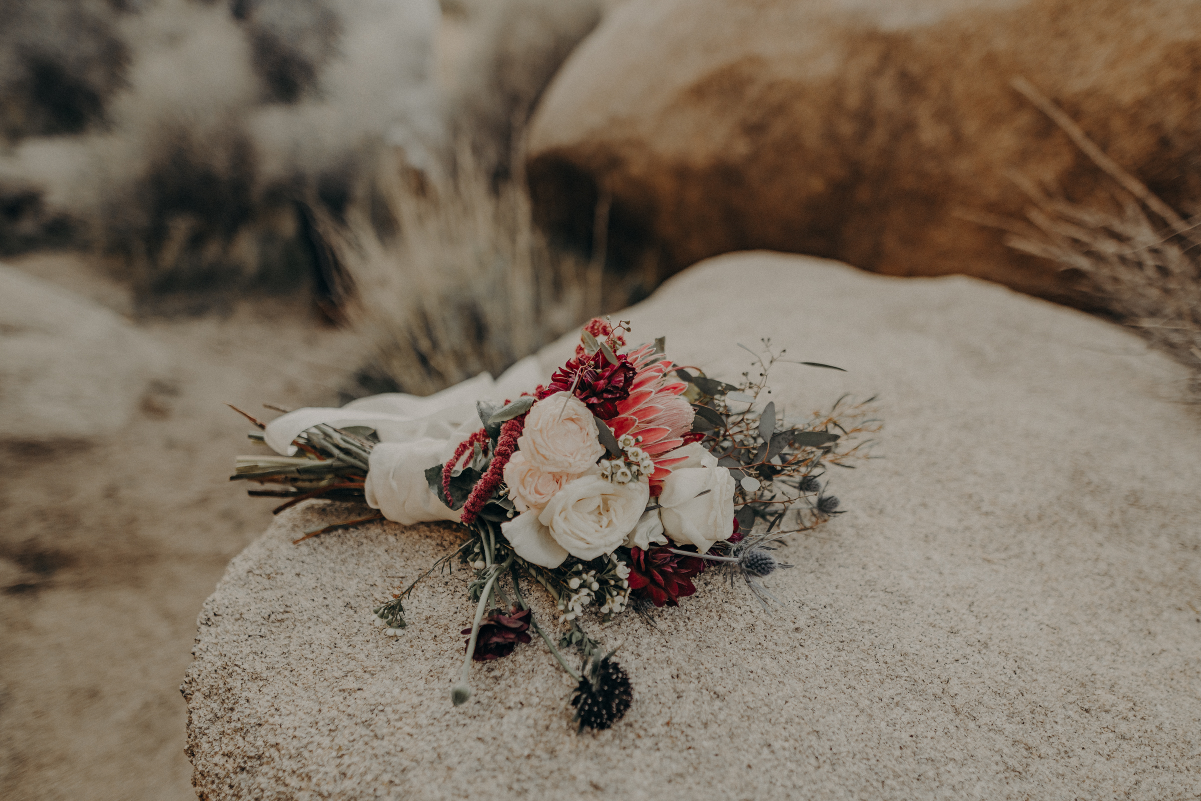 Joshua Tree Elopement - Los Angeles Wedding Photographers - IsaiahAndTaylor.com-004.jpg