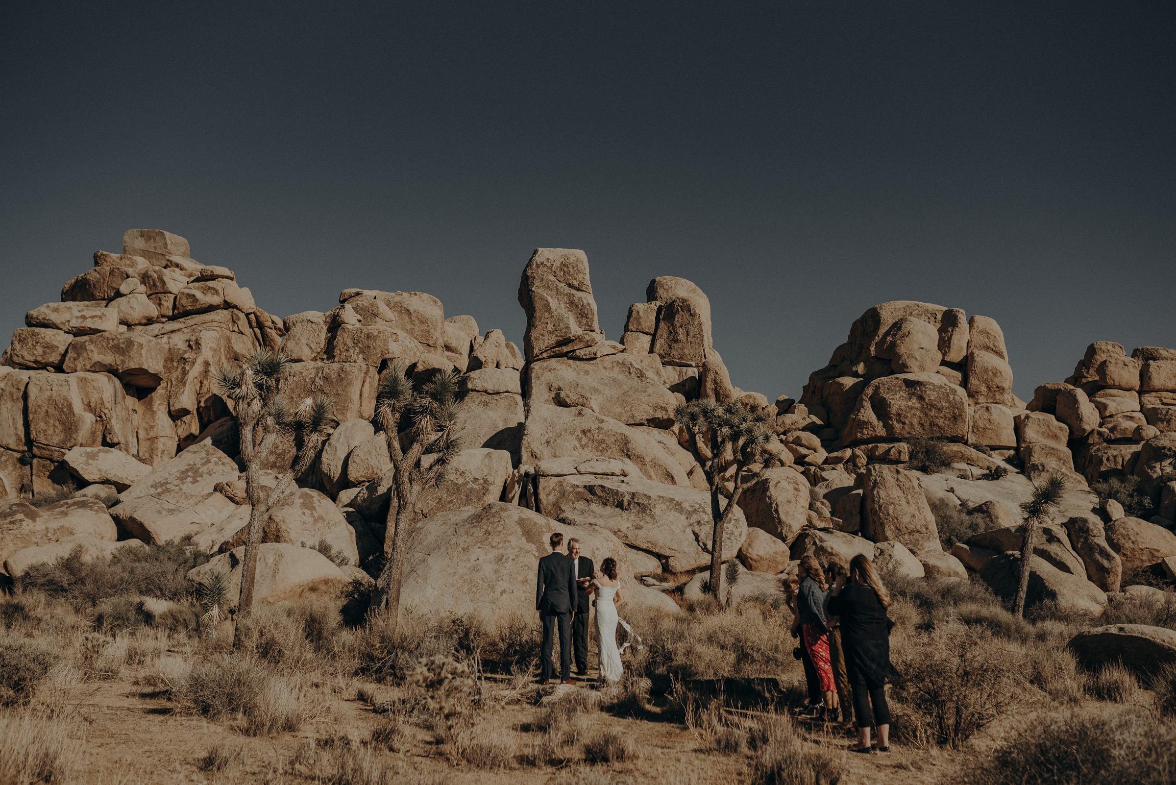 Joshua Tree Elopement - Los Angeles Wedding Photographers - IsaiahAndTaylor.com-021.jpg