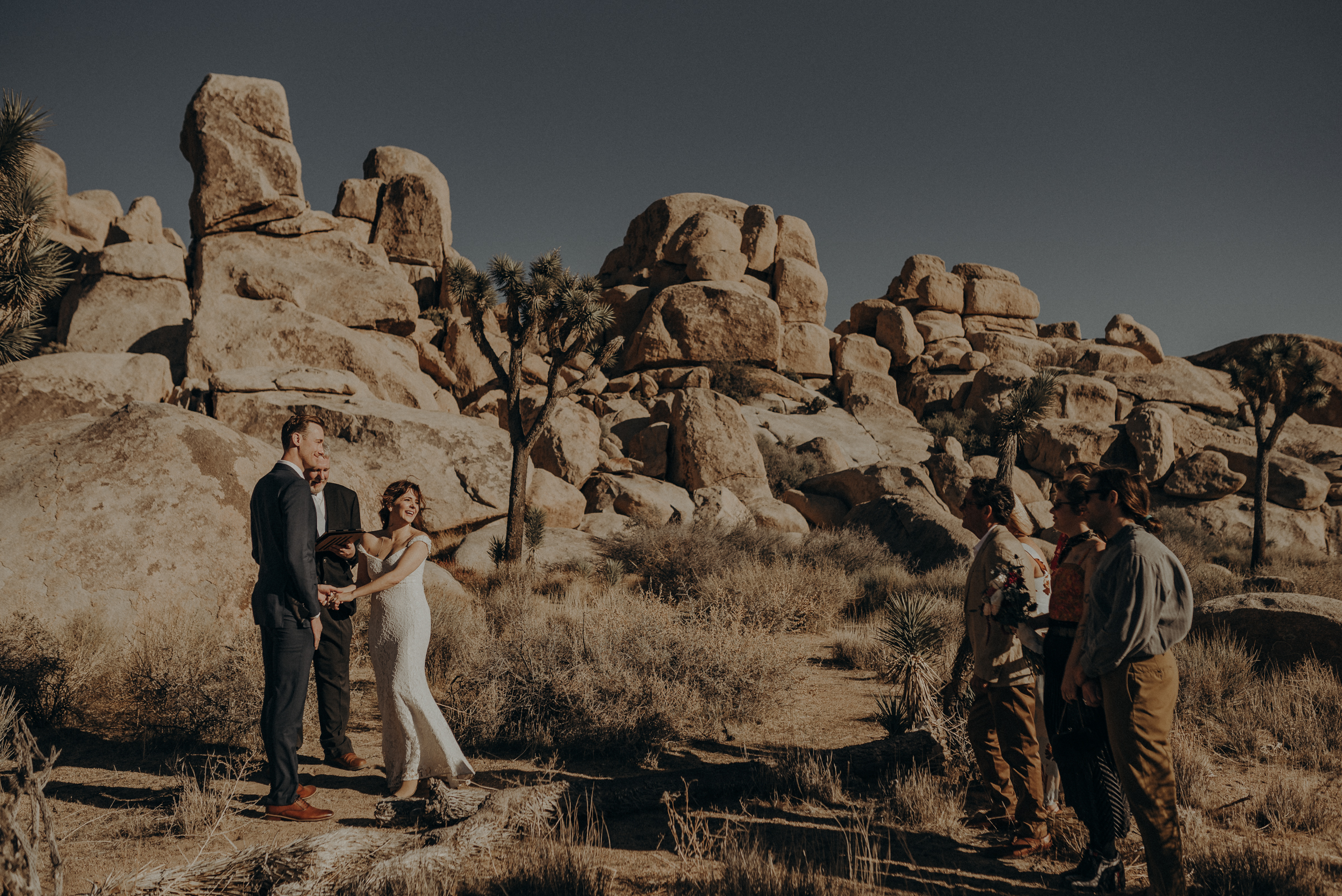 Joshua Tree Elopement - Los Angeles Wedding Photographers - IsaiahAndTaylor.com-030.jpg