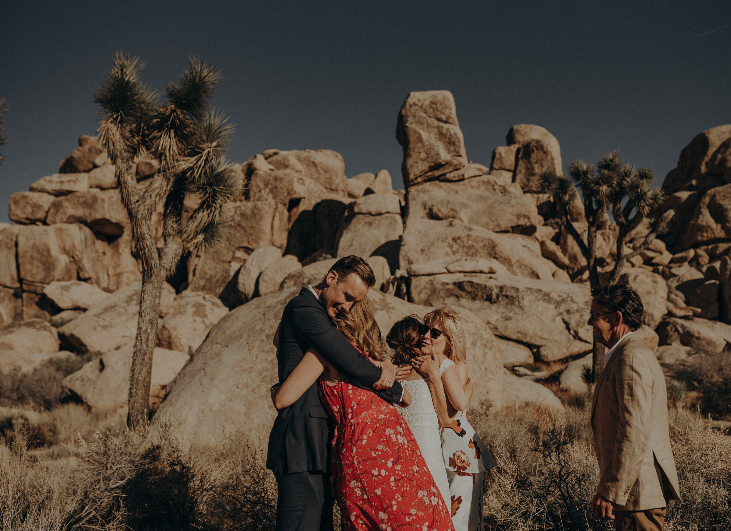 Joshua Tree Elopement - Los Angeles Wedding Photographers - IsaiahAndTaylor.com-034.jpg