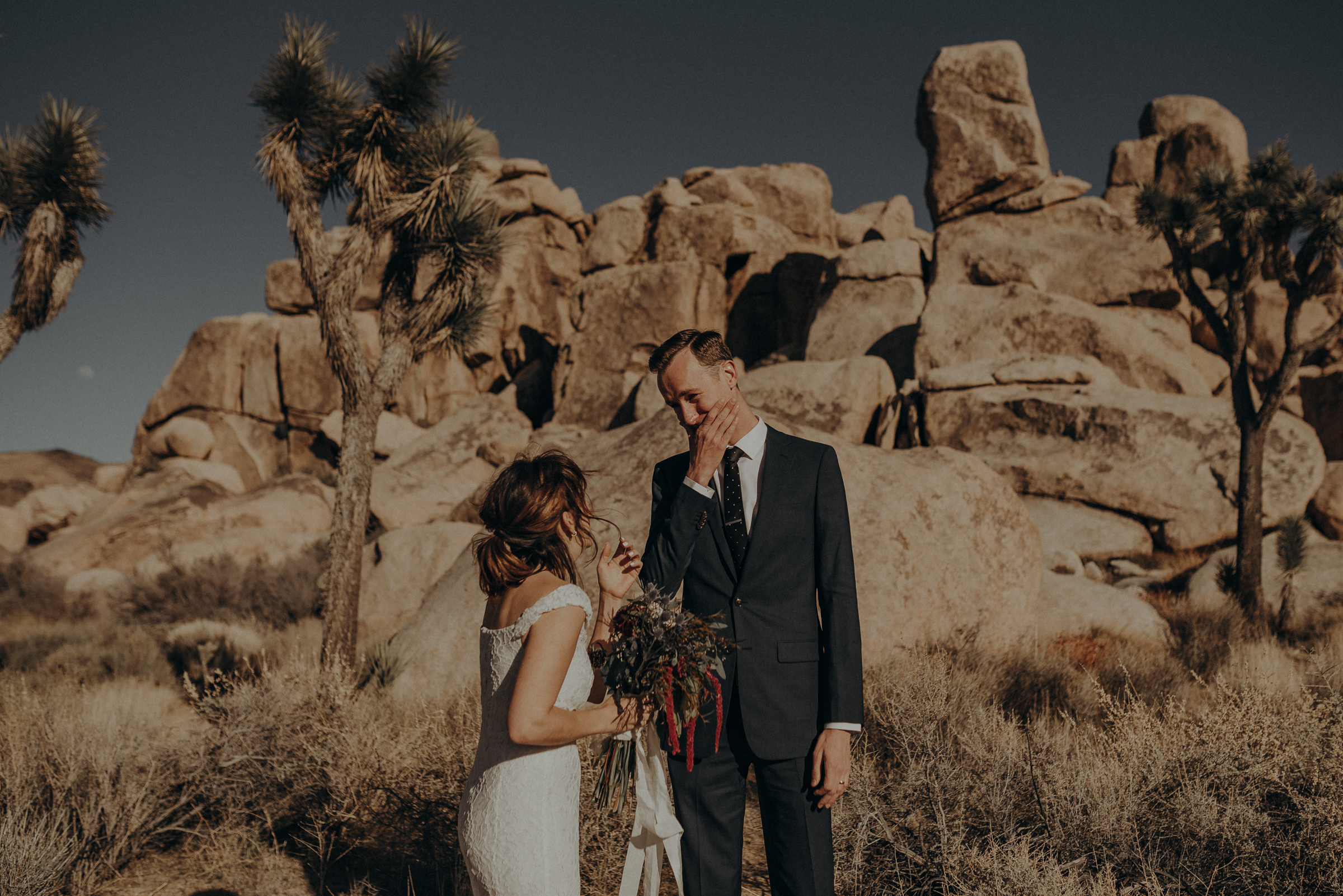 Joshua Tree Elopement - Los Angeles Wedding Photographers - IsaiahAndTaylor.com-037.jpg