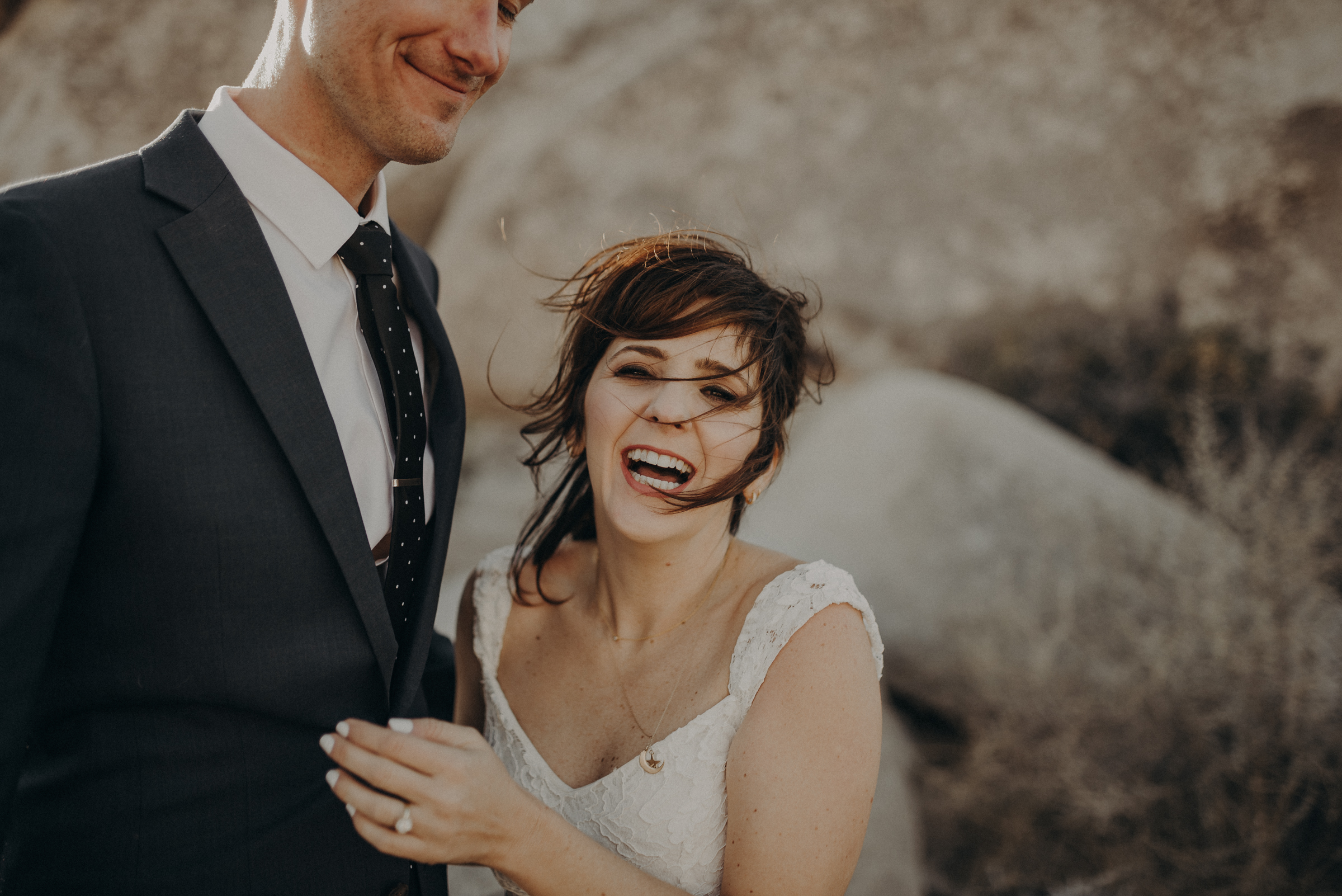 Joshua Tree Elopement - Los Angeles Wedding Photographers - IsaiahAndTaylor.com-054.jpg
