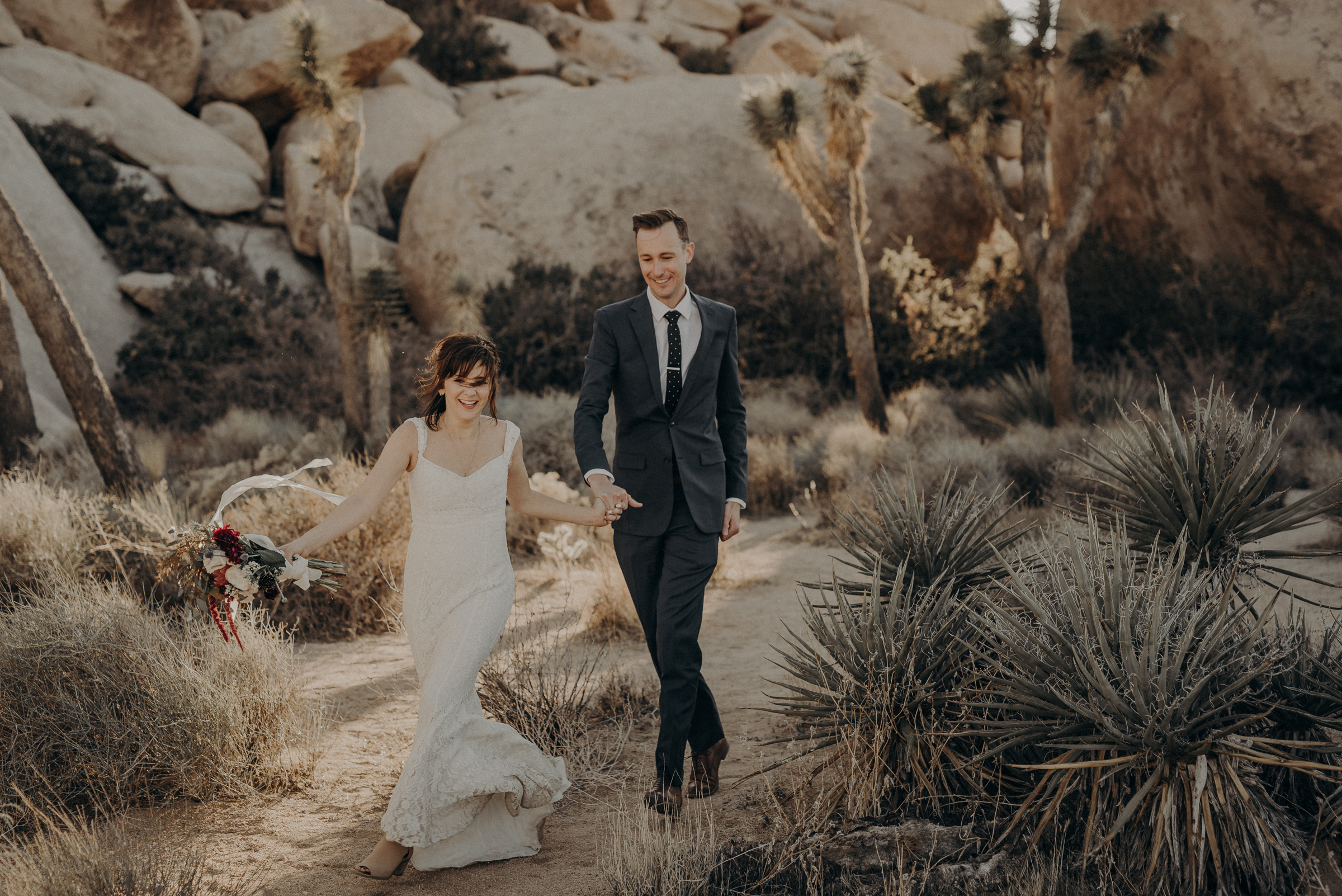 Joshua Tree Elopement - Los Angeles Wedding Photographers - IsaiahAndTaylor.com-063.jpg