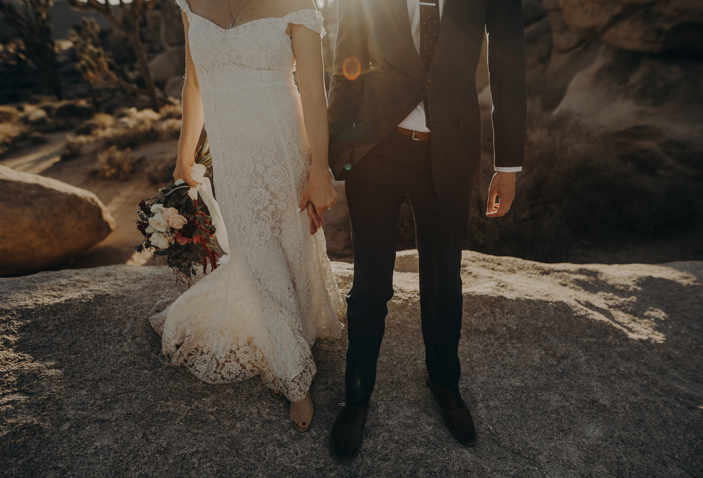 Joshua Tree Elopement - Los Angeles Wedding Photographers - IsaiahAndTaylor.com-072.jpg