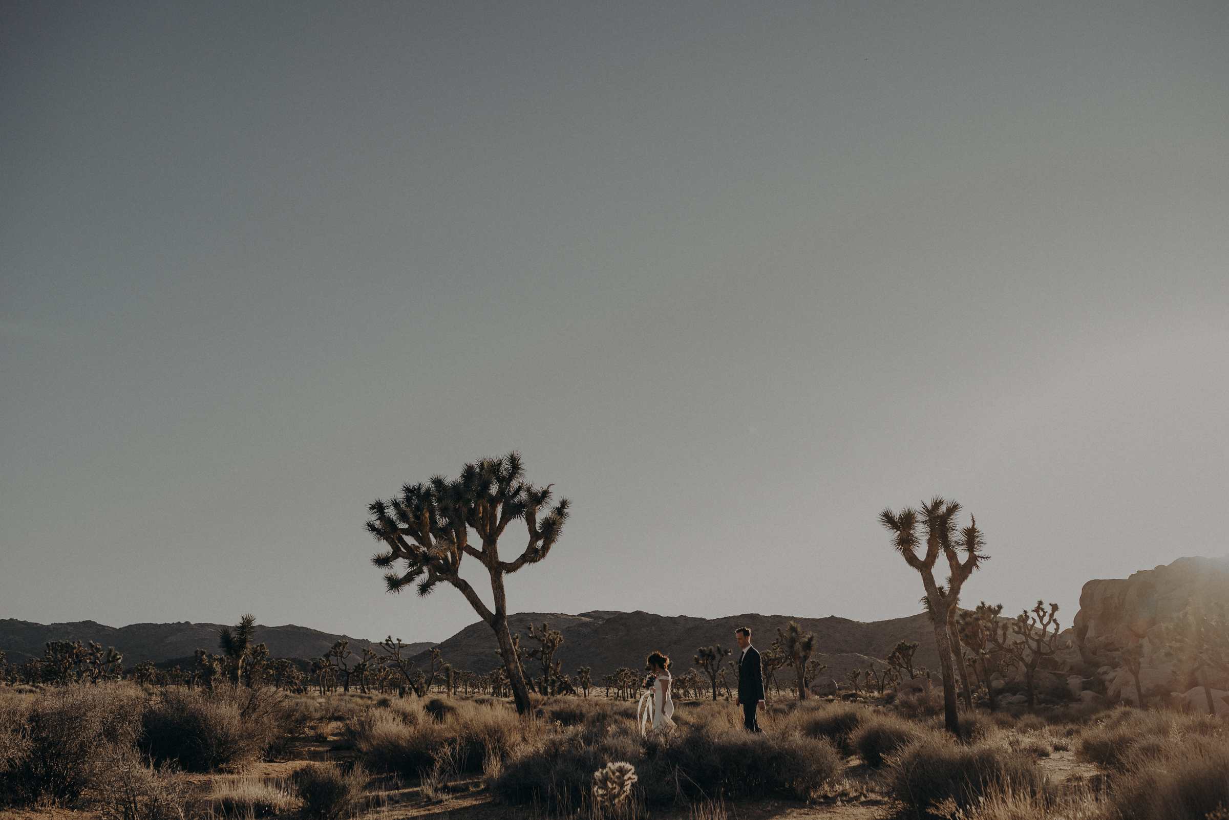 Joshua Tree Elopement - Los Angeles Wedding Photographers - IsaiahAndTaylor.com-081.jpg