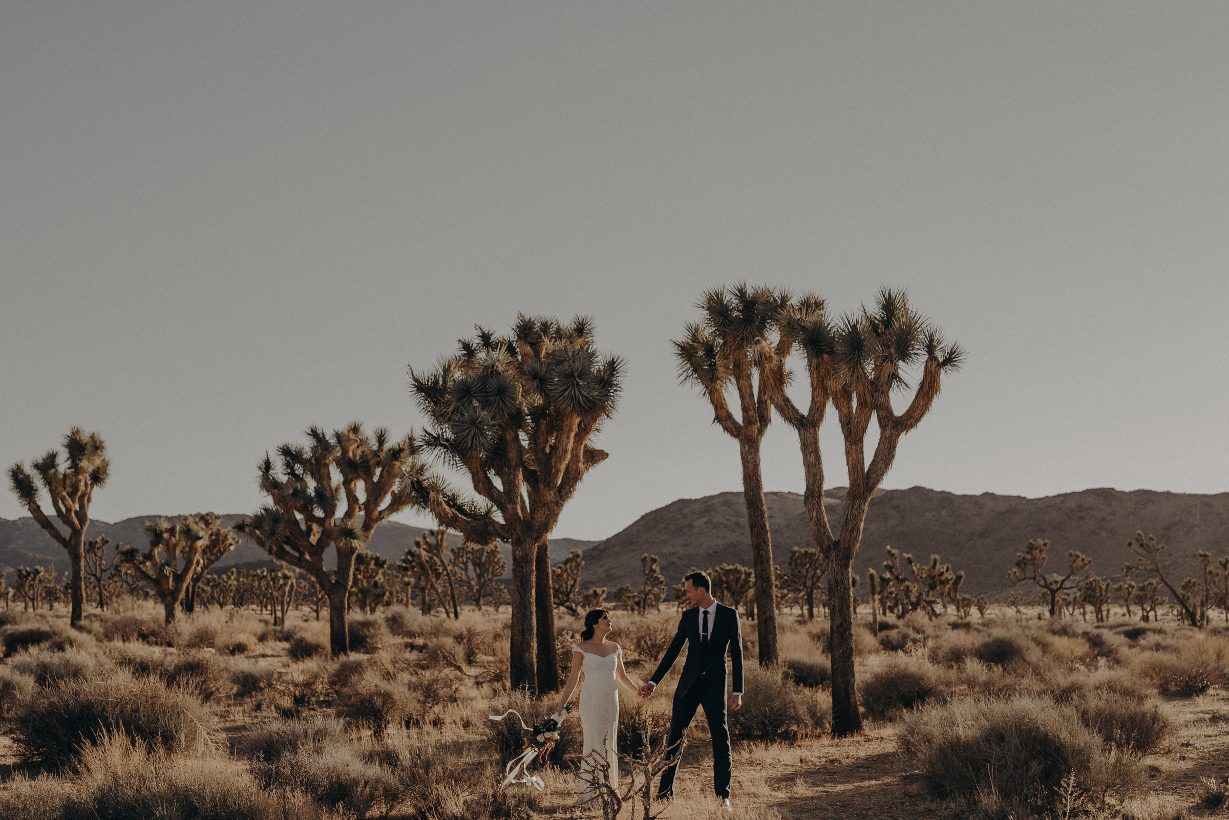 Joshua Tree Elopement - Los Angeles Wedding Photographers - IsaiahAndTaylor.com-082.jpg