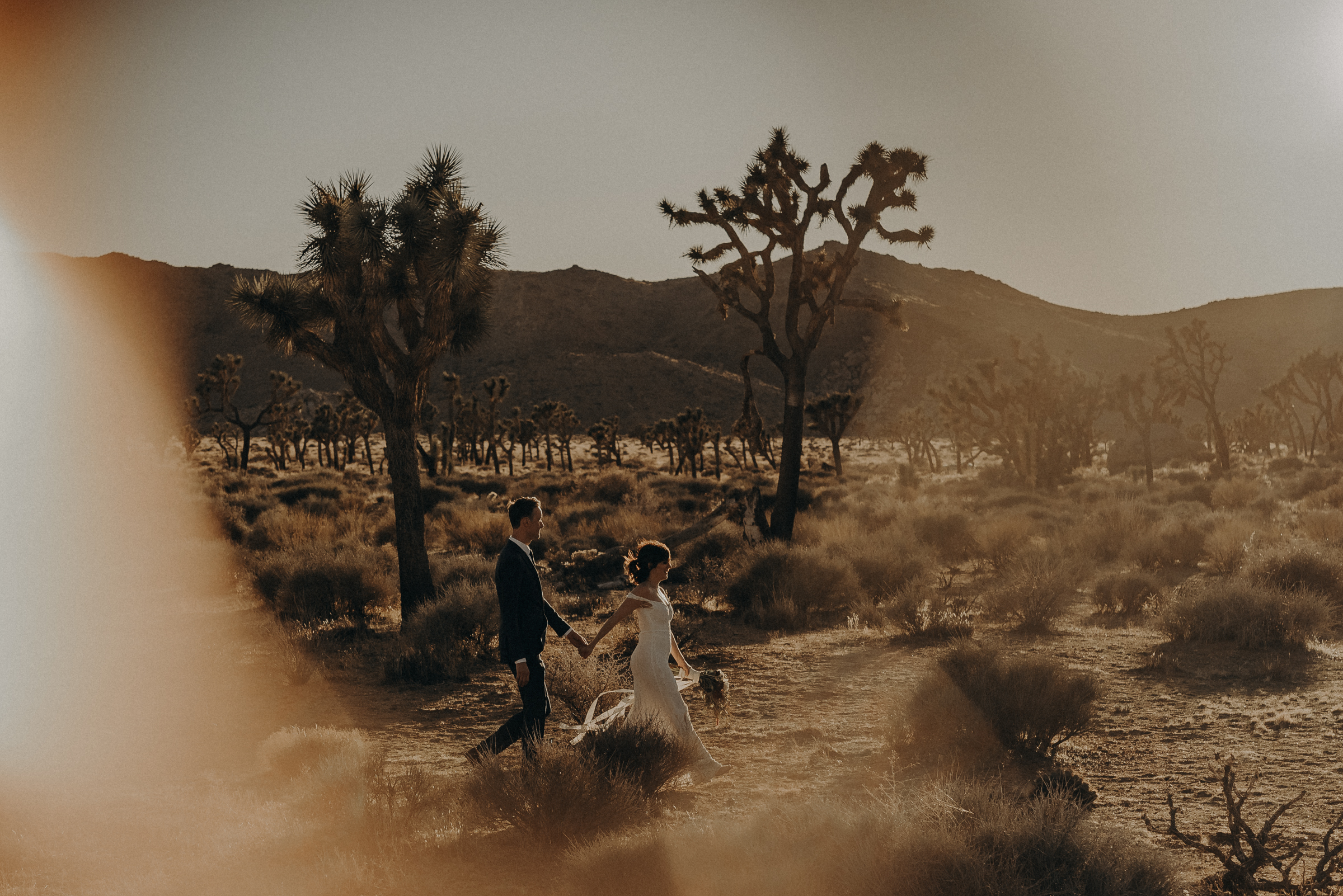 Joshua Tree Elopement - Los Angeles Wedding Photographers - IsaiahAndTaylor.com-084.jpg