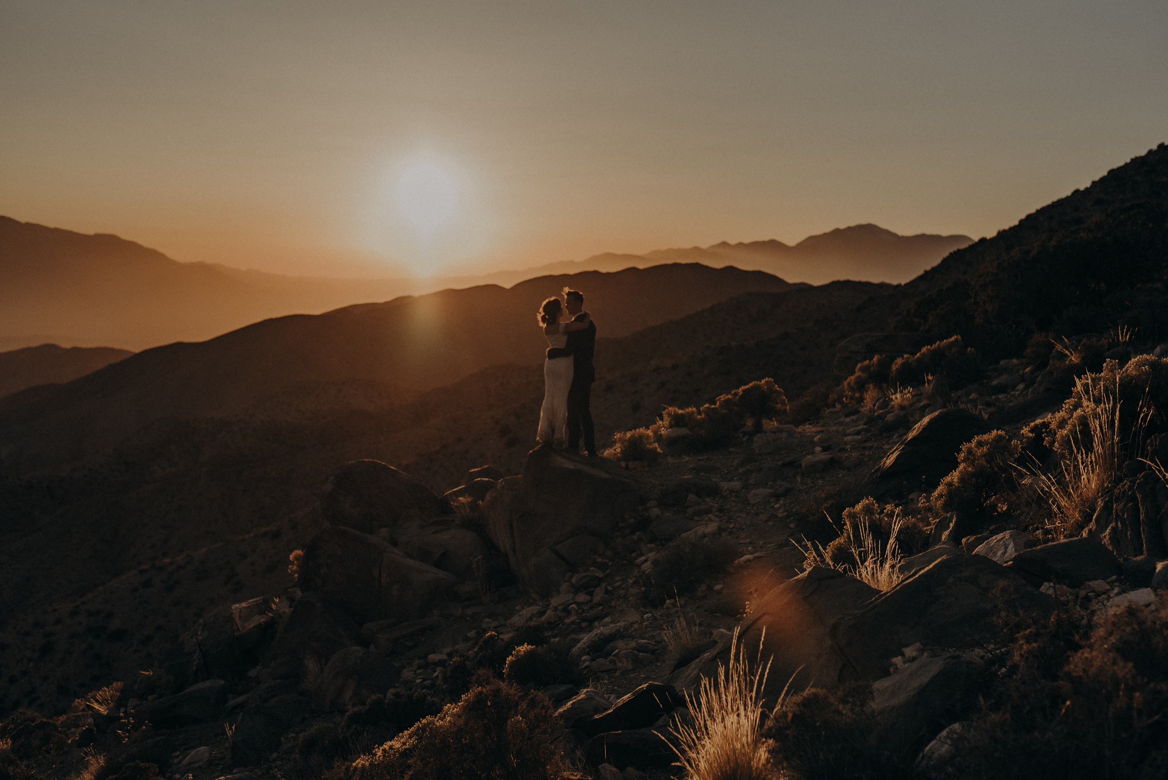 Joshua Tree Elopement - Los Angeles Wedding Photographers - IsaiahAndTaylor.com-097.jpg