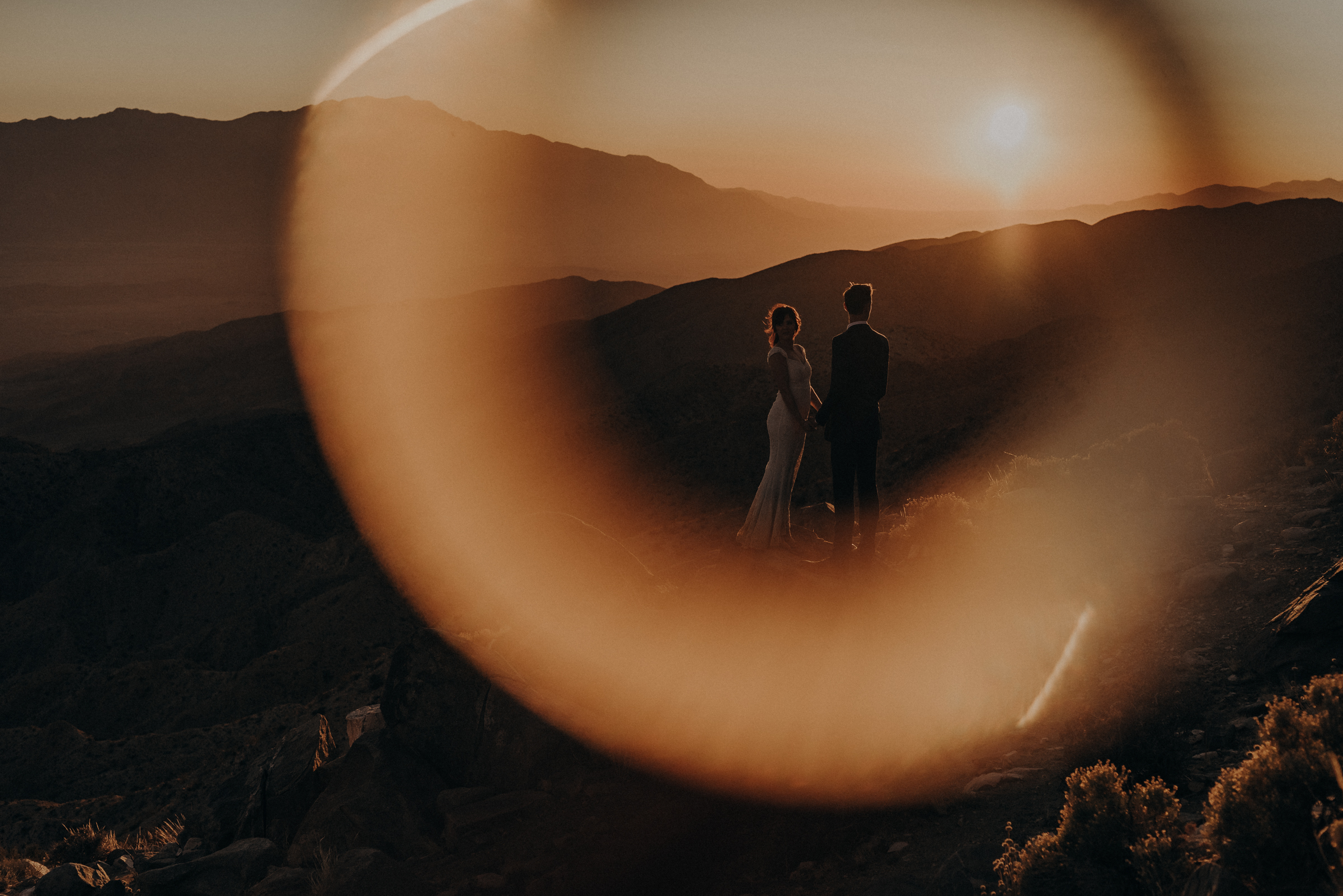 Joshua Tree Elopement - Los Angeles Wedding Photographers - IsaiahAndTaylor.com-101.jpg