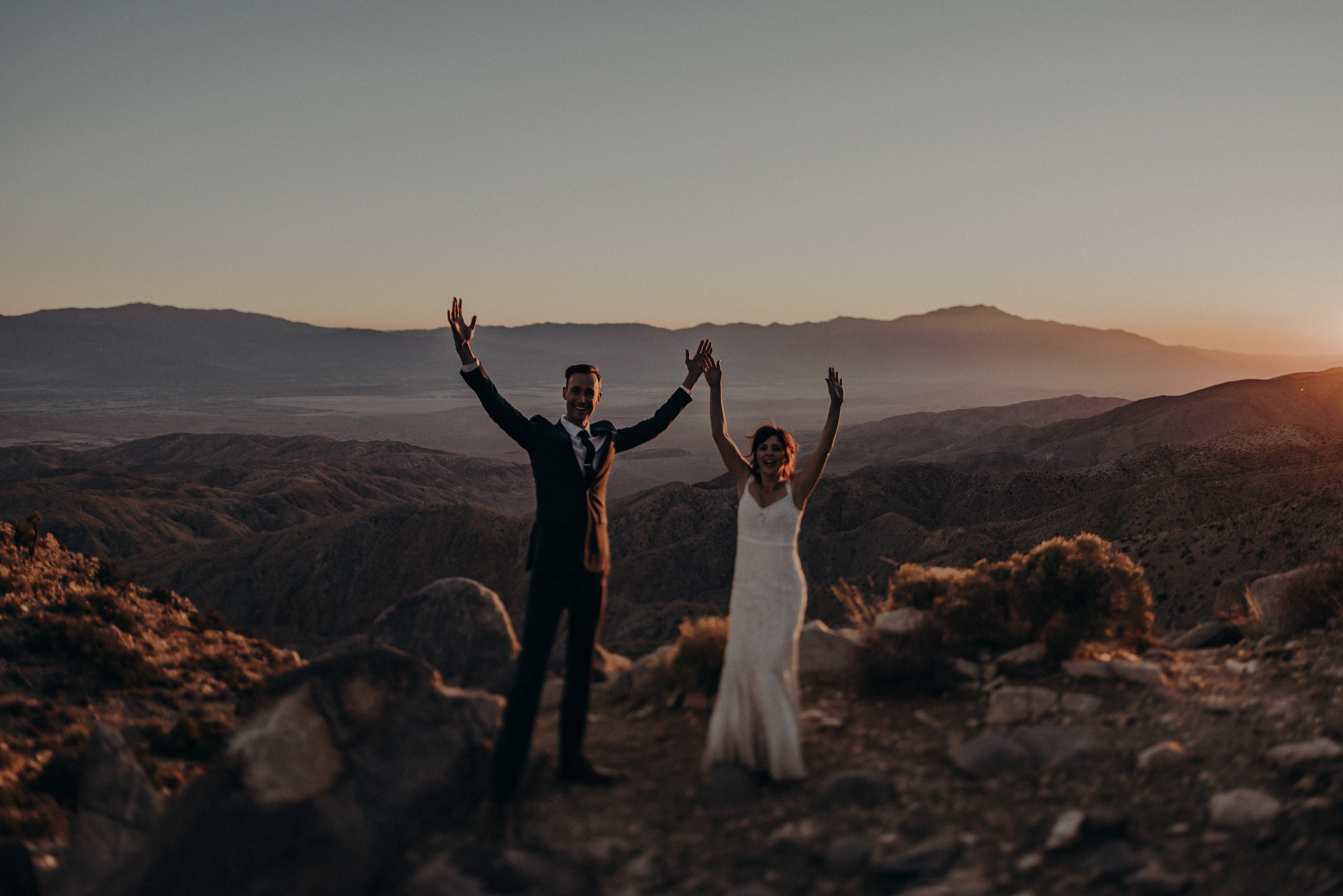 Joshua Tree Elopement - Los Angeles Wedding Photographers - IsaiahAndTaylor.com-111.jpg