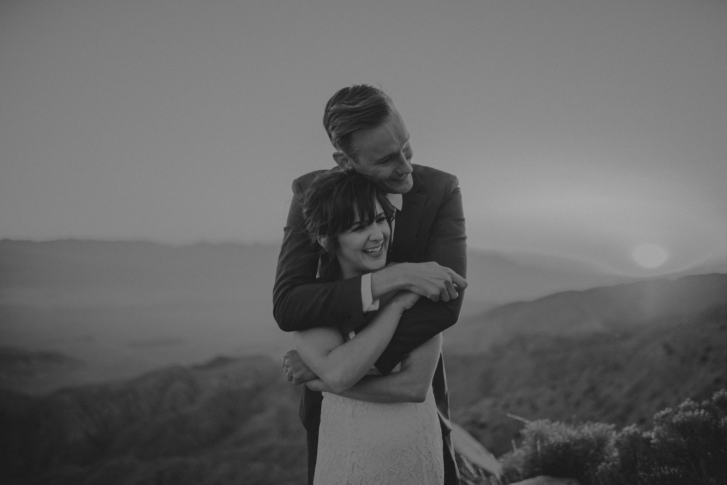 Joshua Tree Elopement - Los Angeles Wedding Photographers - IsaiahAndTaylor.com-113.jpg