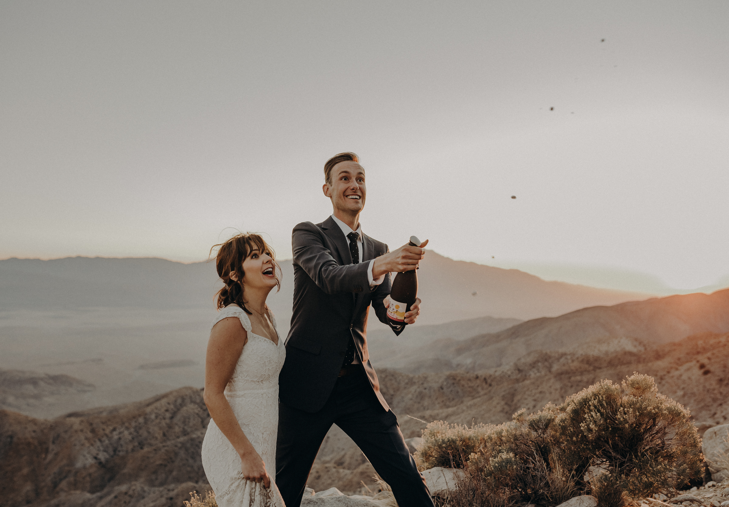 Joshua Tree Elopement - Los Angeles Wedding Photographers - IsaiahAndTaylor.com-115.jpg