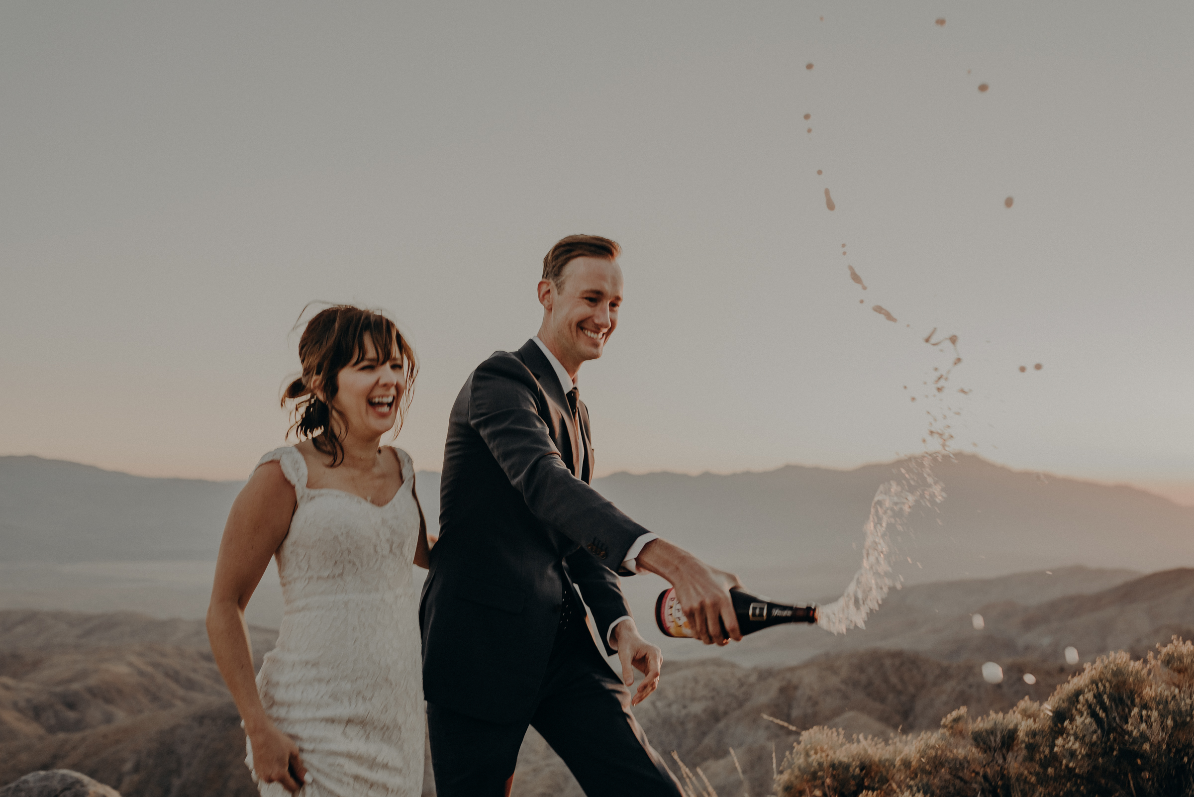 Joshua Tree Elopement - Los Angeles Wedding Photographers - IsaiahAndTaylor.com-117.jpg
