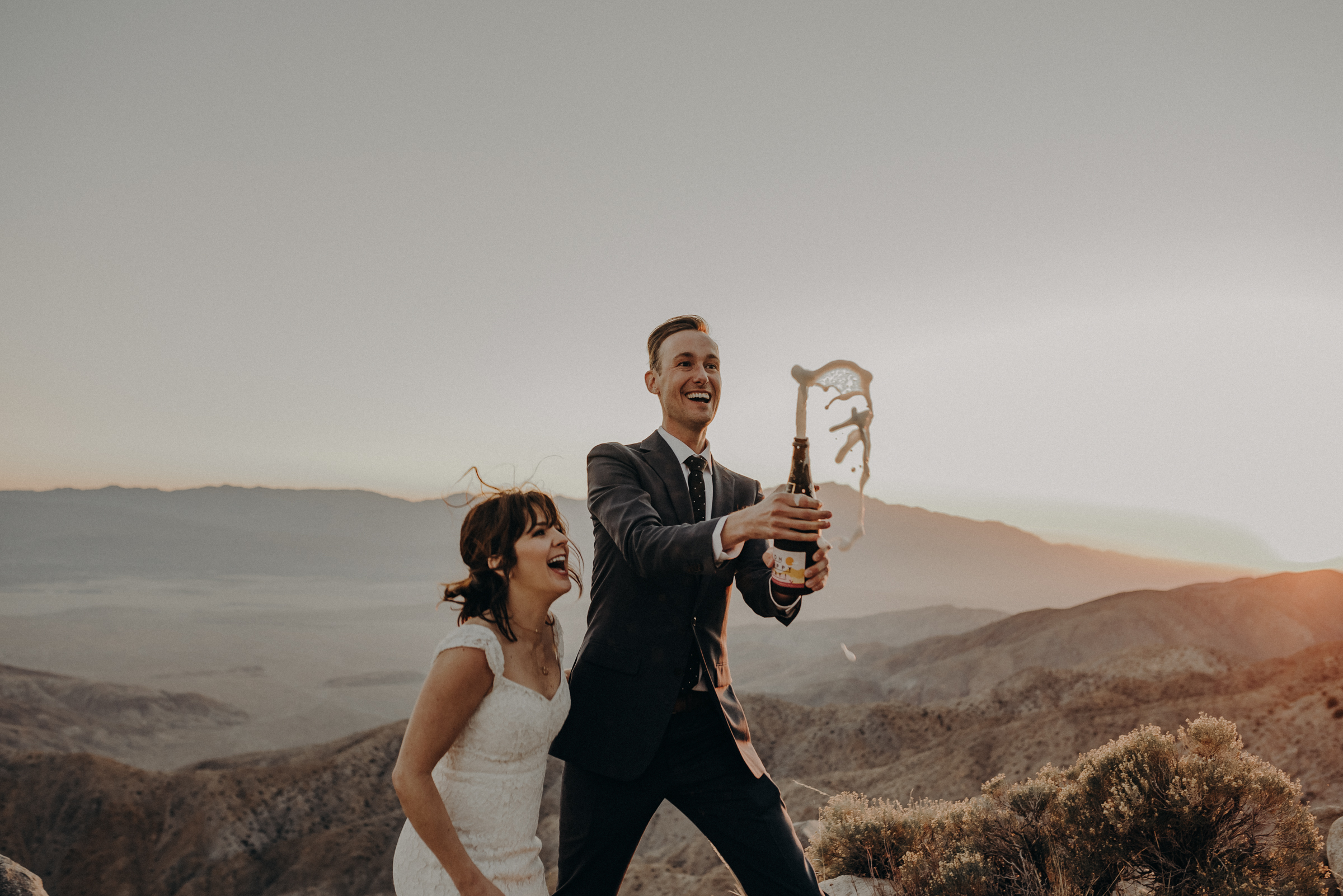 Joshua Tree Elopement - Los Angeles Wedding Photographers - IsaiahAndTaylor.com-116.jpg