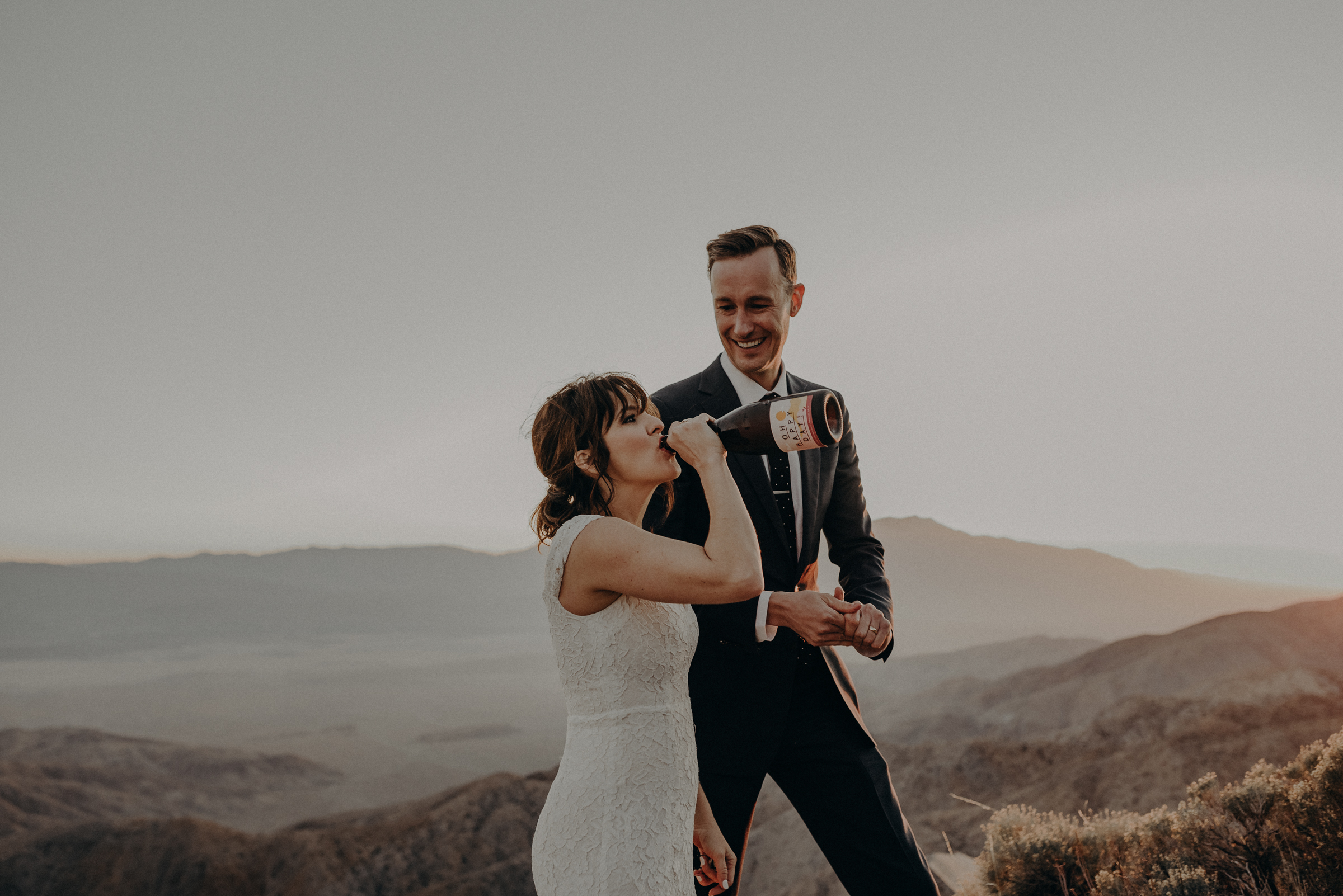 Joshua Tree Elopement - Los Angeles Wedding Photographers - IsaiahAndTaylor.com-118.jpg